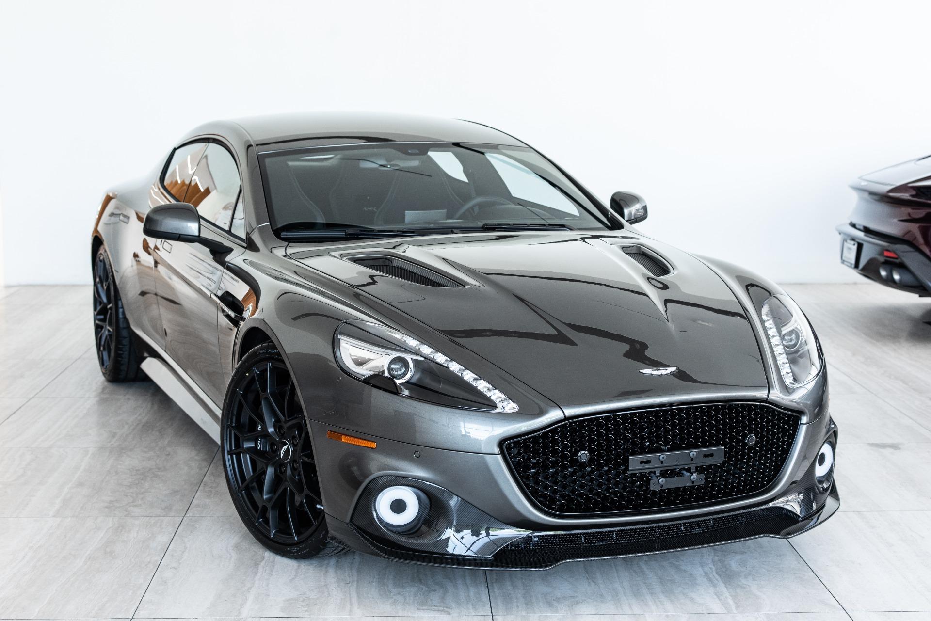 2019 Aston Martin Rapide Stock 9nf06297 For Sale Near Vienna Va Va Aston Martin Dealer