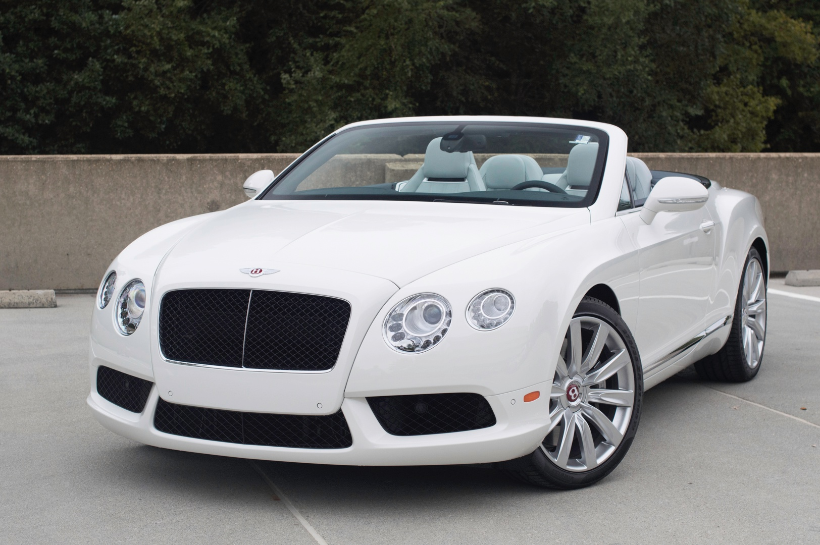 2015 Bentley Continental Gtc V8 Gtc Stock 5nc042536 For Sale Near