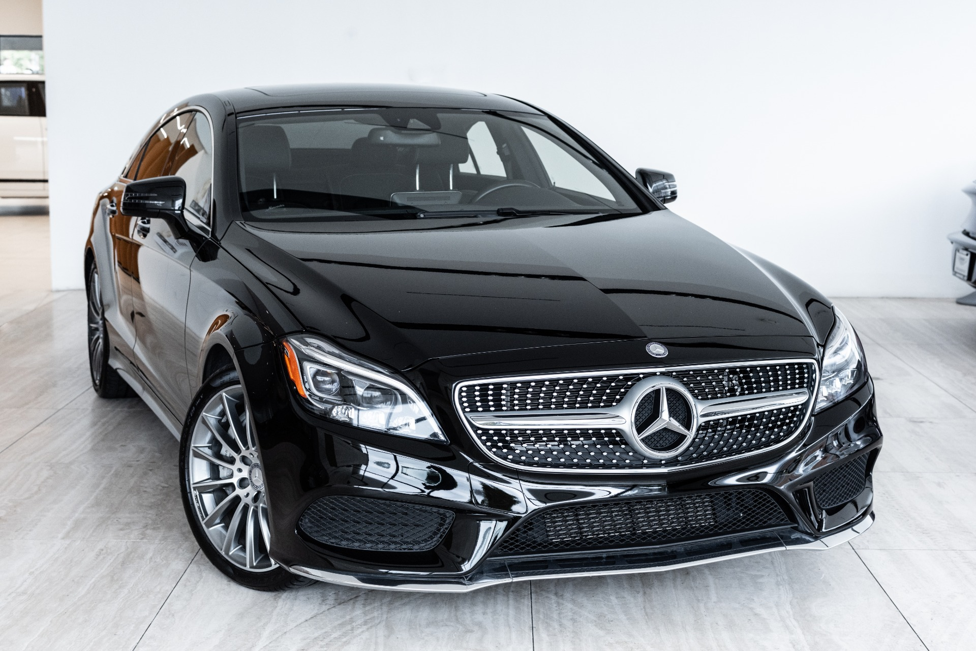 2016 Mercedes-Benz CLS 550 CLS 550 Stock # P168847 for ...
