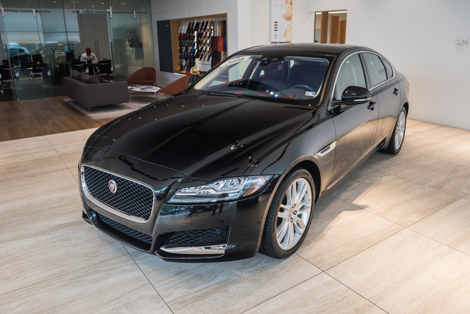 2016 Jaguar Xf 35t Prestige Stock Py18972 For Sale Near