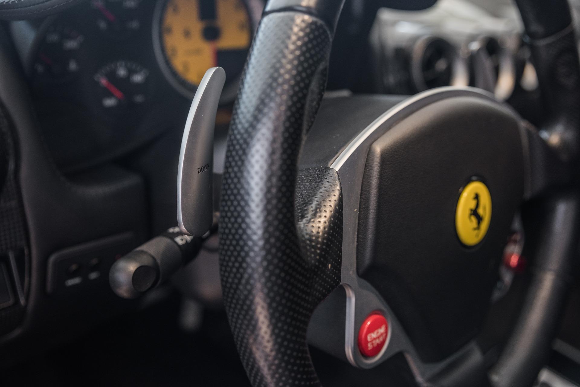 Used-2006-Ferrari-430-F1