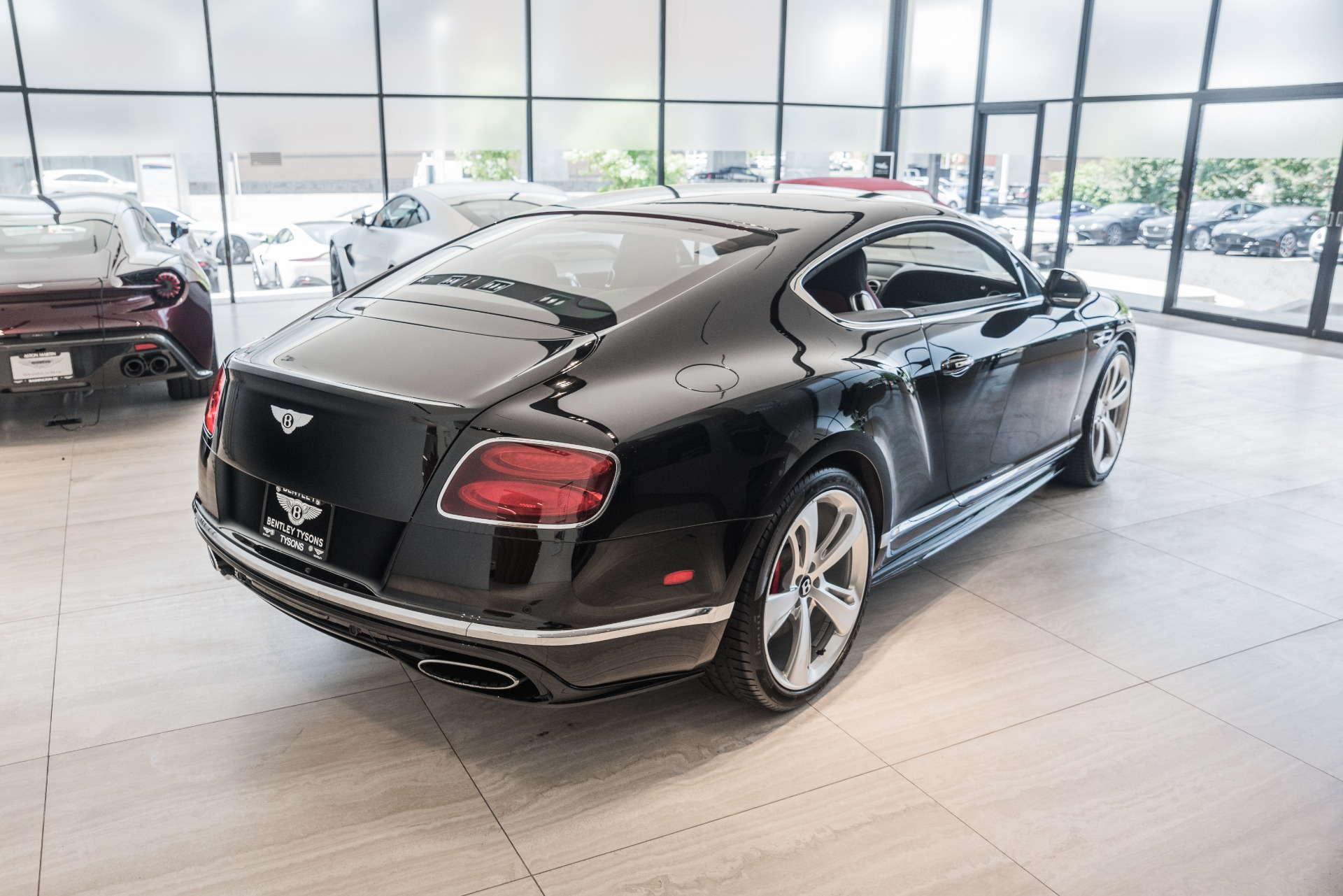 Used-2017-Bentley-Continental