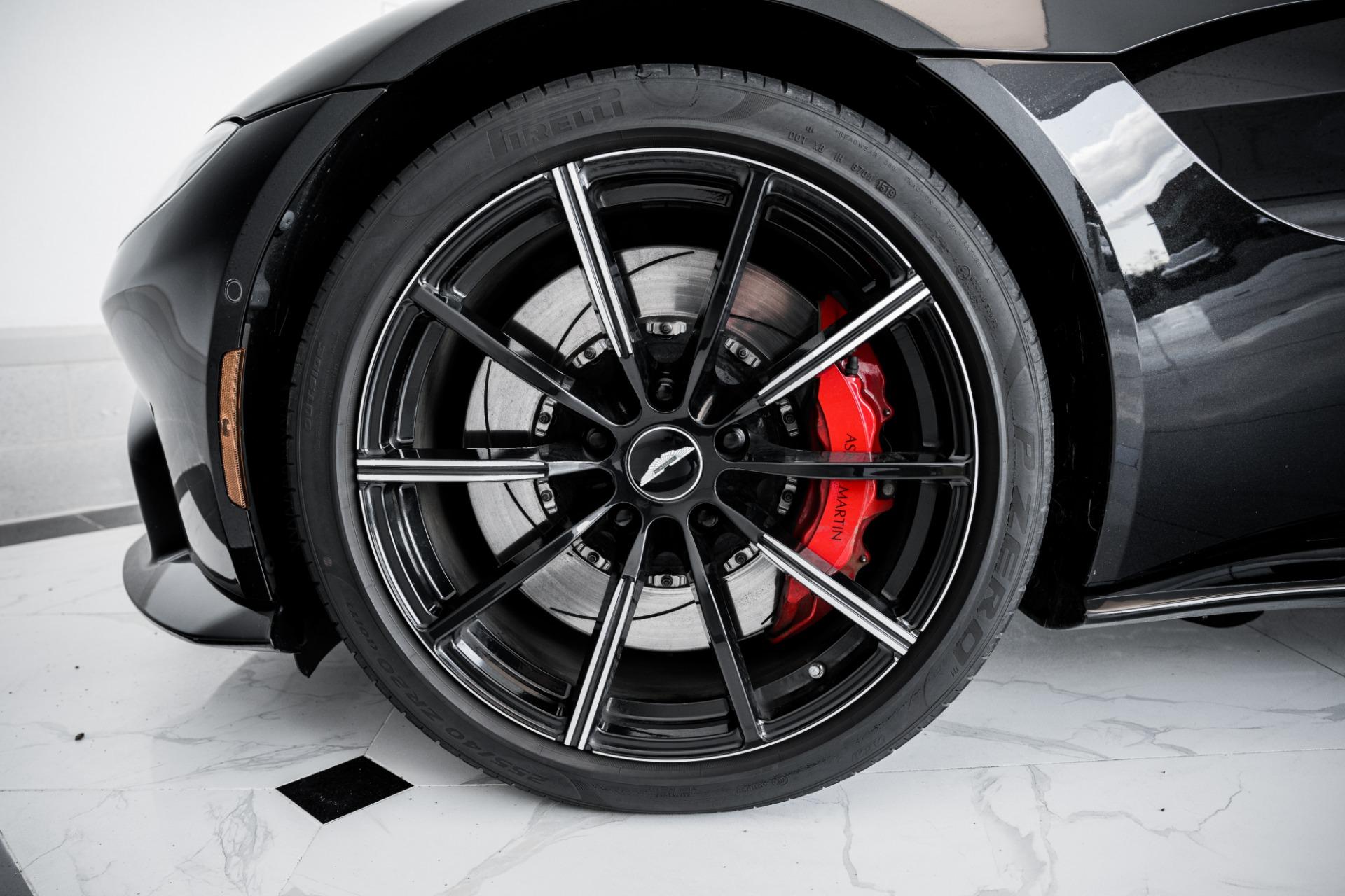 2020 Aston Martin Vantage Stock 2n03280 For Sale Near Vienna Va Va Aston Martin Dealer