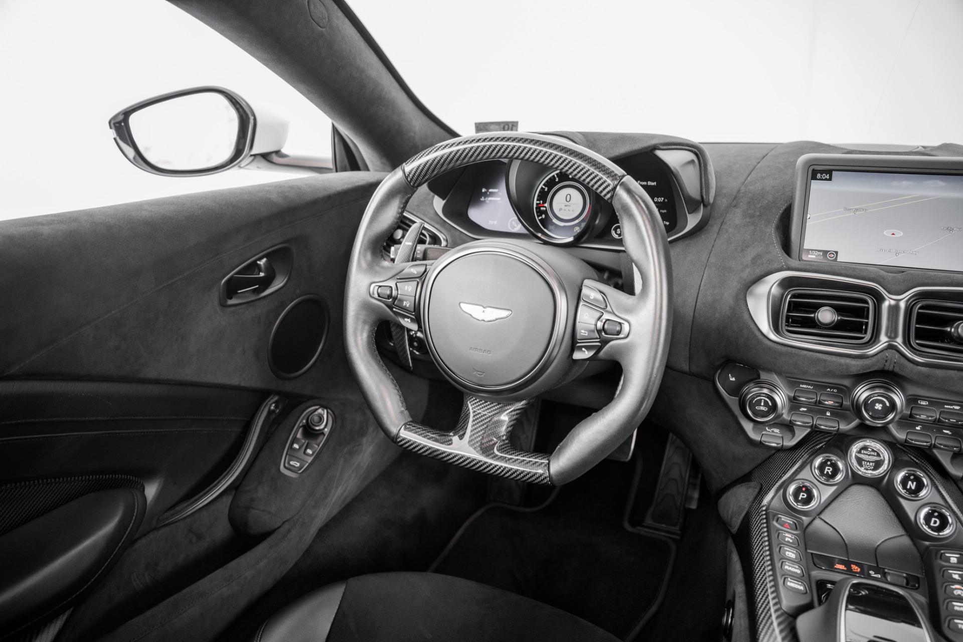 2020 Aston Martin Vantage Stock 2n03301 For Sale Near Vienna Va Va Aston Martin Dealer