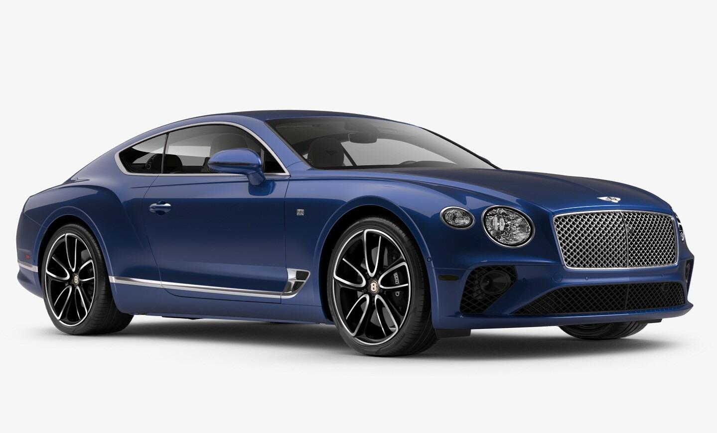 2020 Bentley Continental Gt V8 Stock 20n074728 For Sale Near Vienna Va Va Bentley Dealer