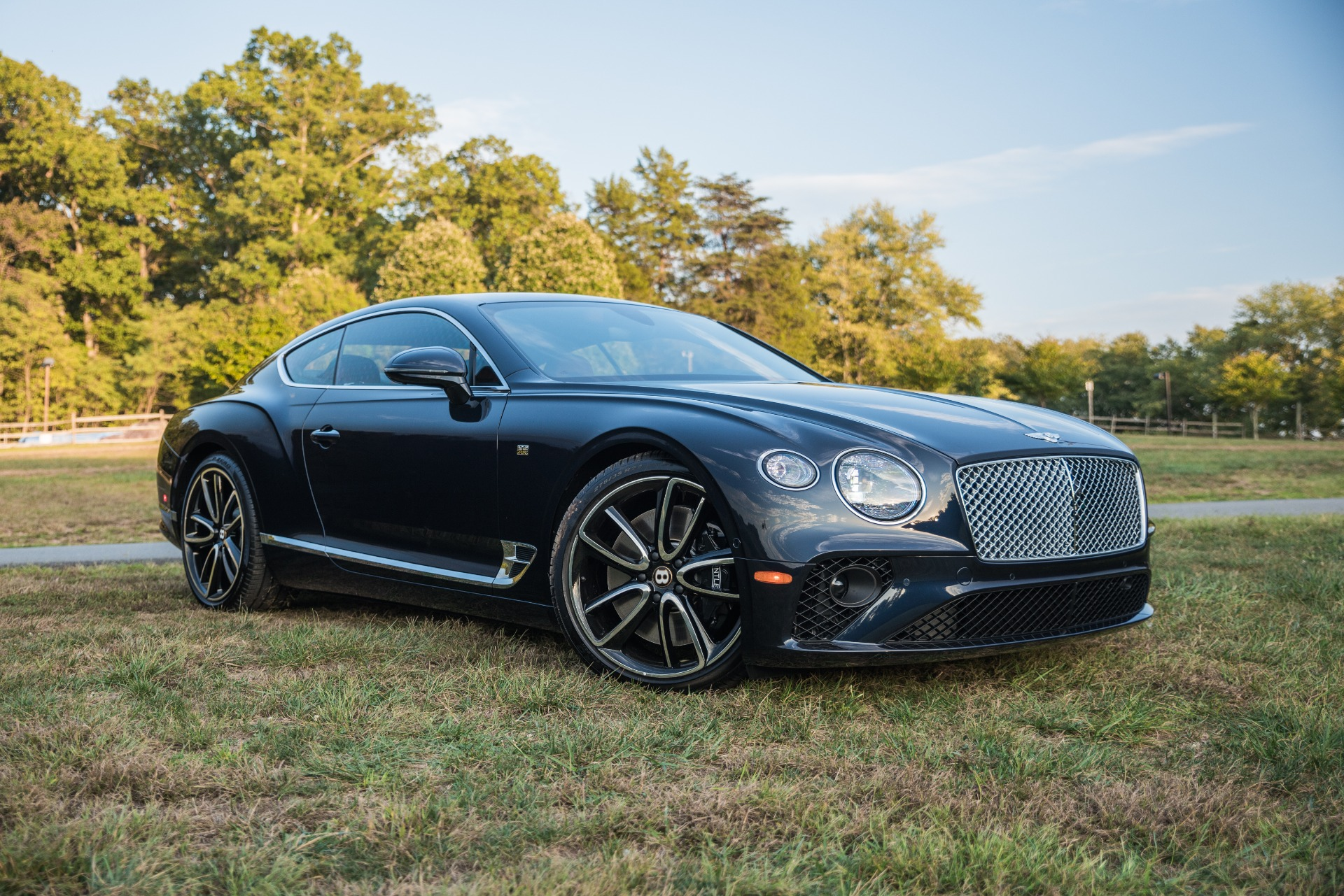 2020 Bentley CONTINENTAL GT V8 Stock # 20N076300 for sale ...