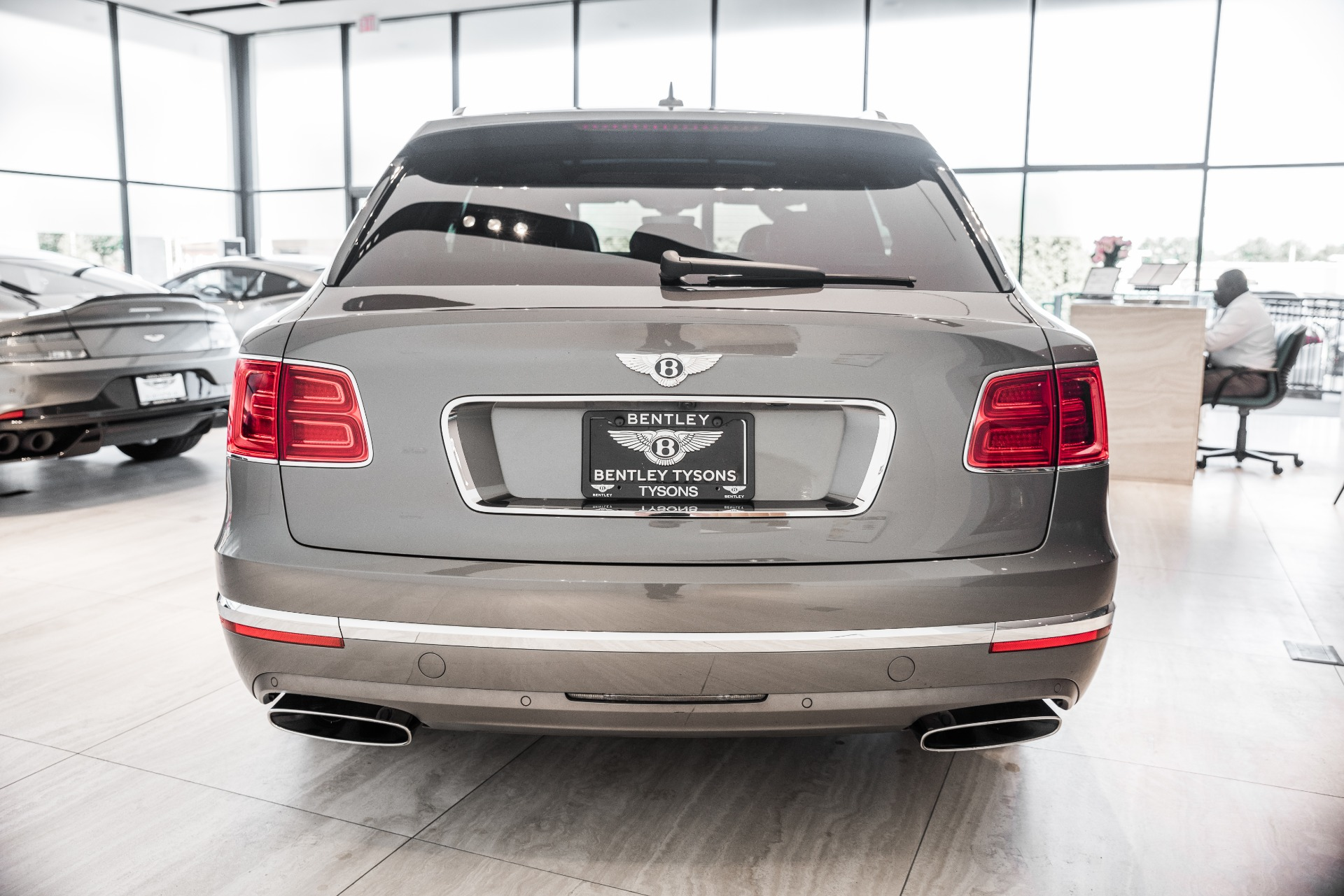 Used-2017-Bentley-Bentayga-W12