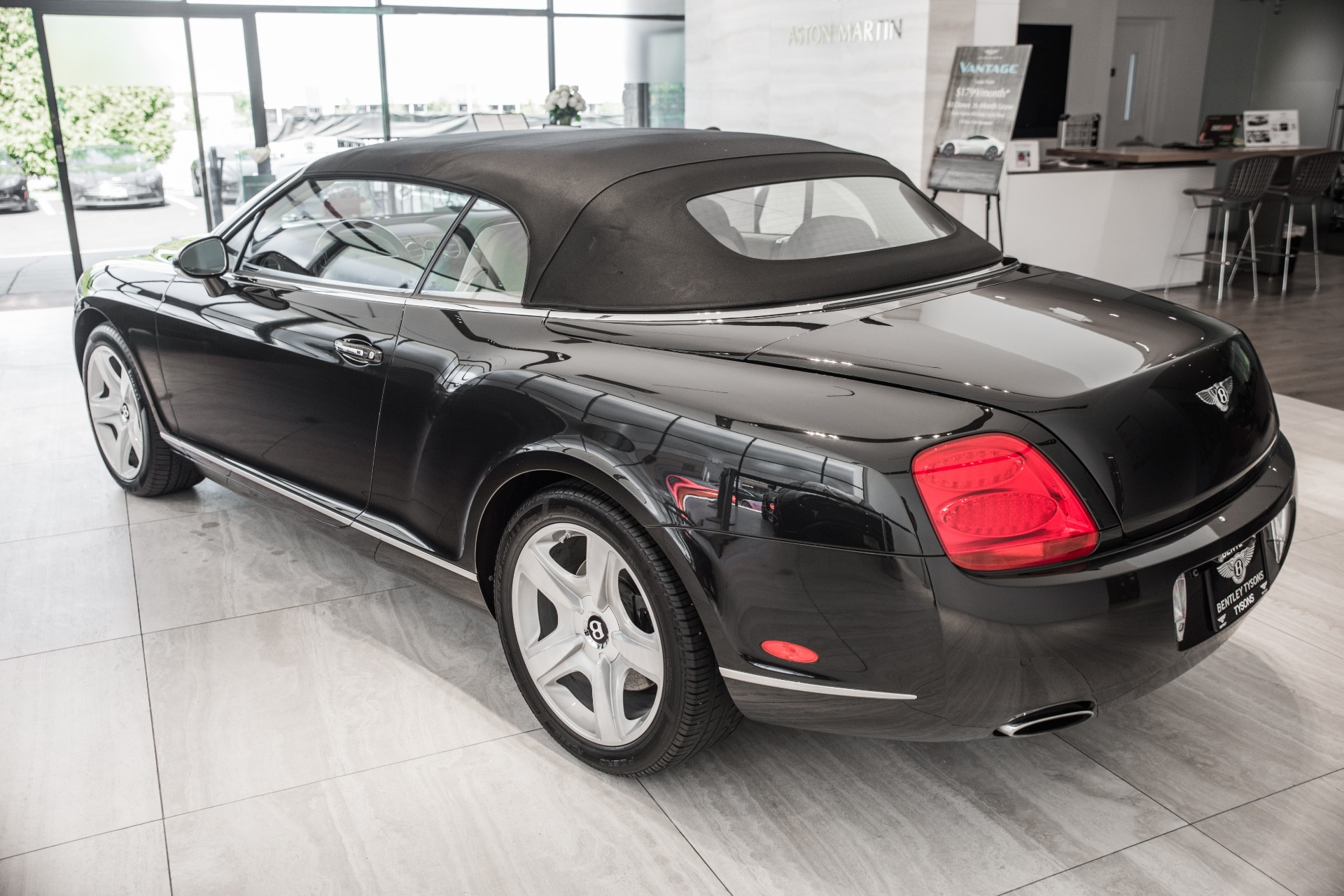Used-2007-Bentley-Continental-GT-GT
