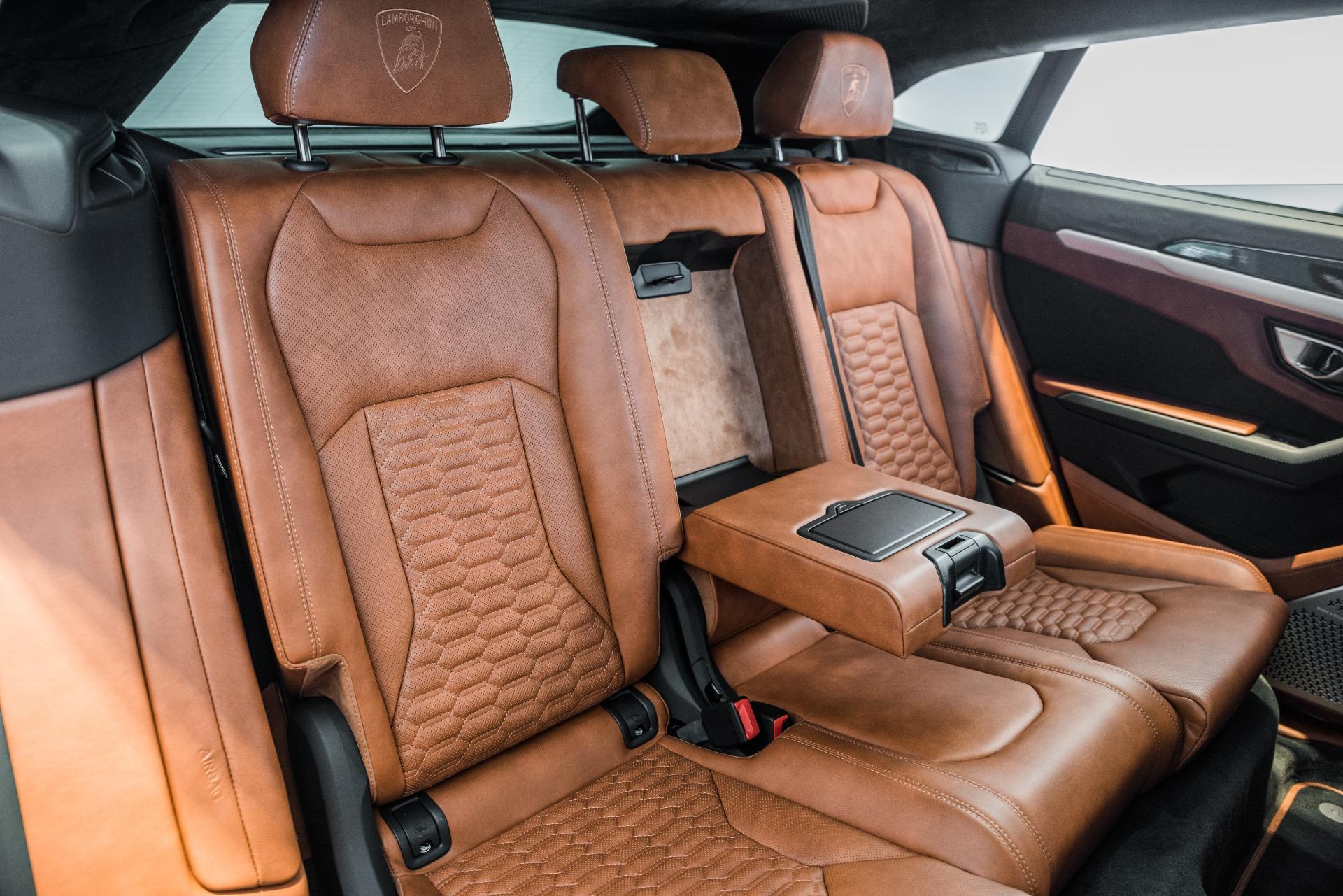 2019 Lamborghini Urus Stock 8l03667a For Sale Near Vienna Va Va Lamborghini Dealer