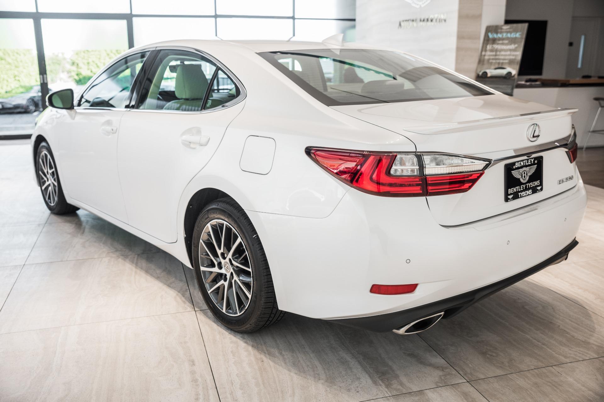 Used-2016-Lexus-ES-350