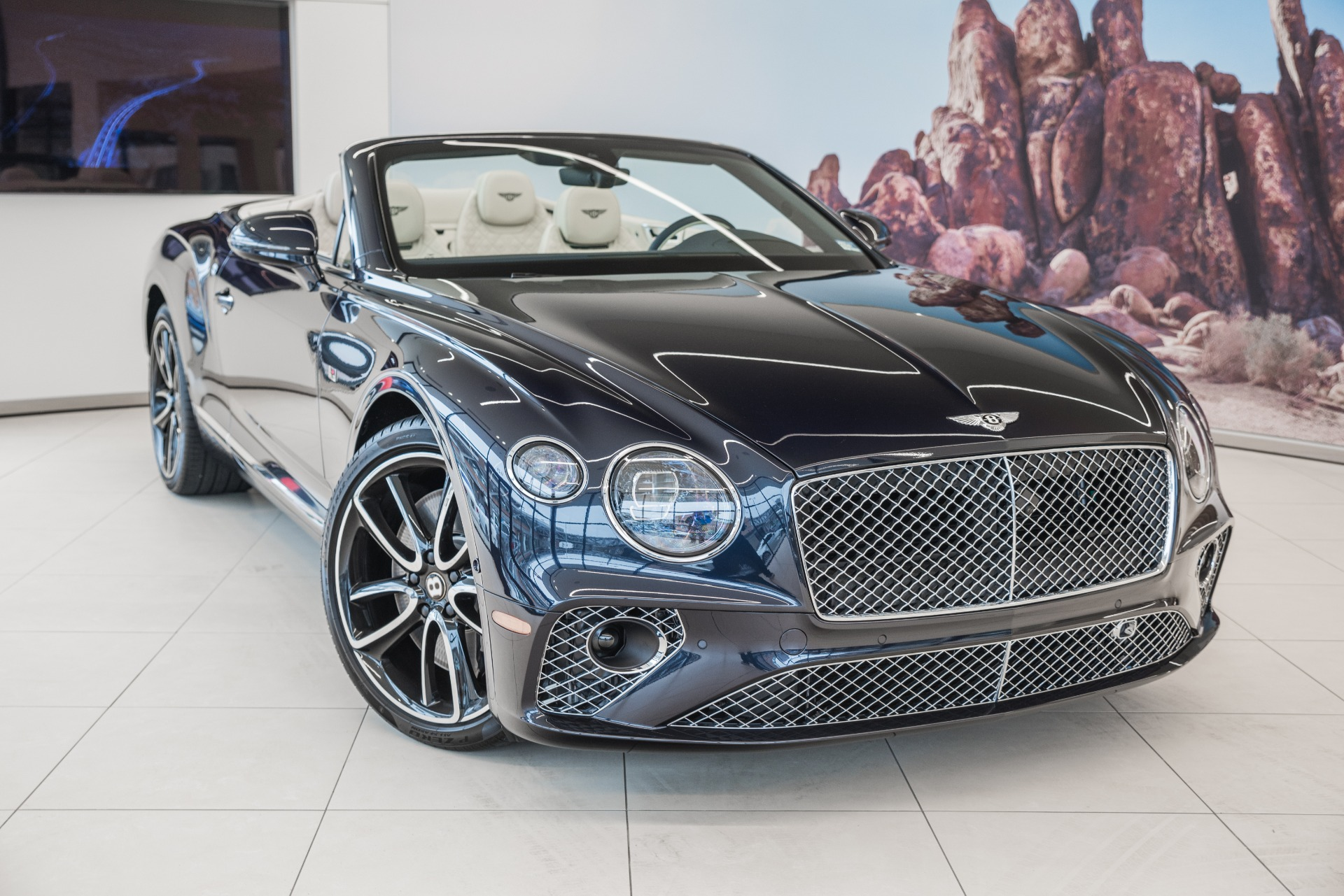 2020 Bentley Continental GT V8 Stock # 20N076405 for sale ...