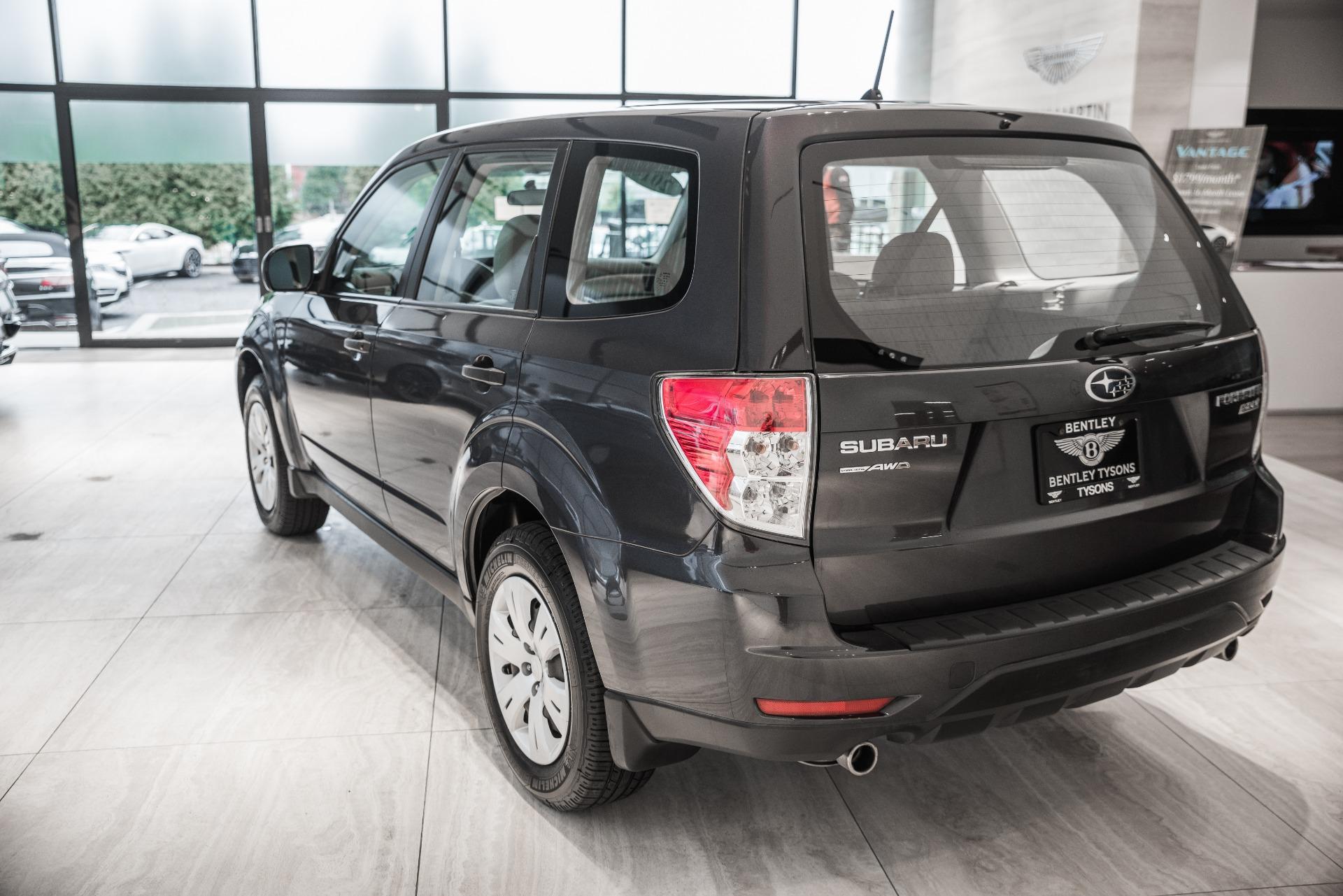 Used-2010-Subaru-Forester-25X