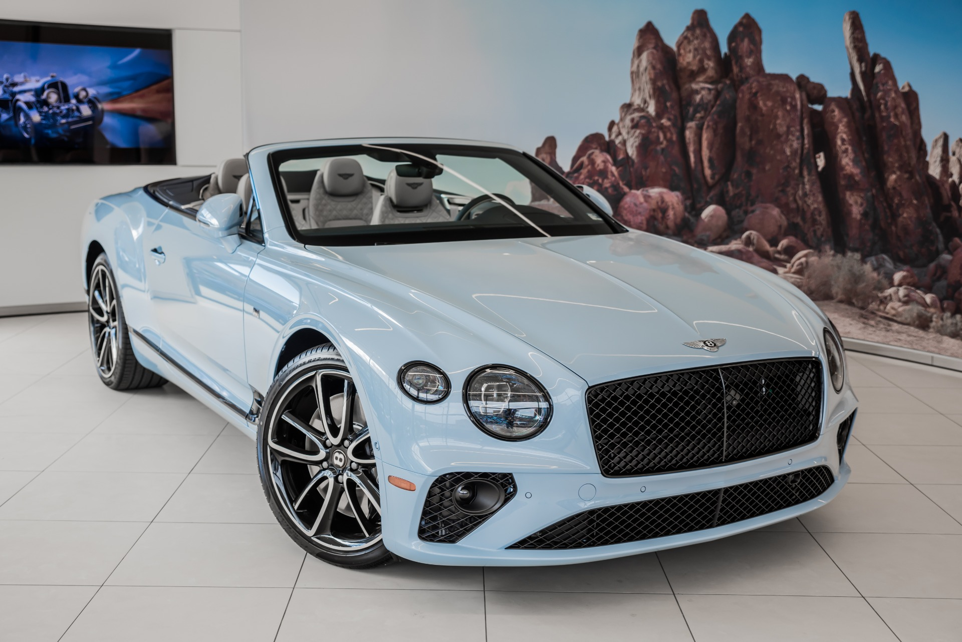 2020 Bentley Continental GT V8 Stock # 20N077887 for sale ...
