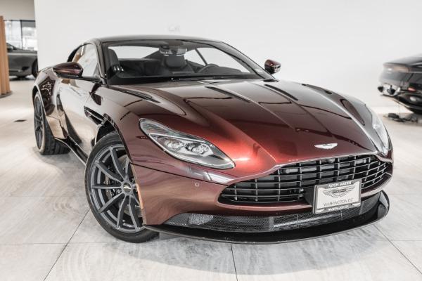 Aston Martin Washington Dc