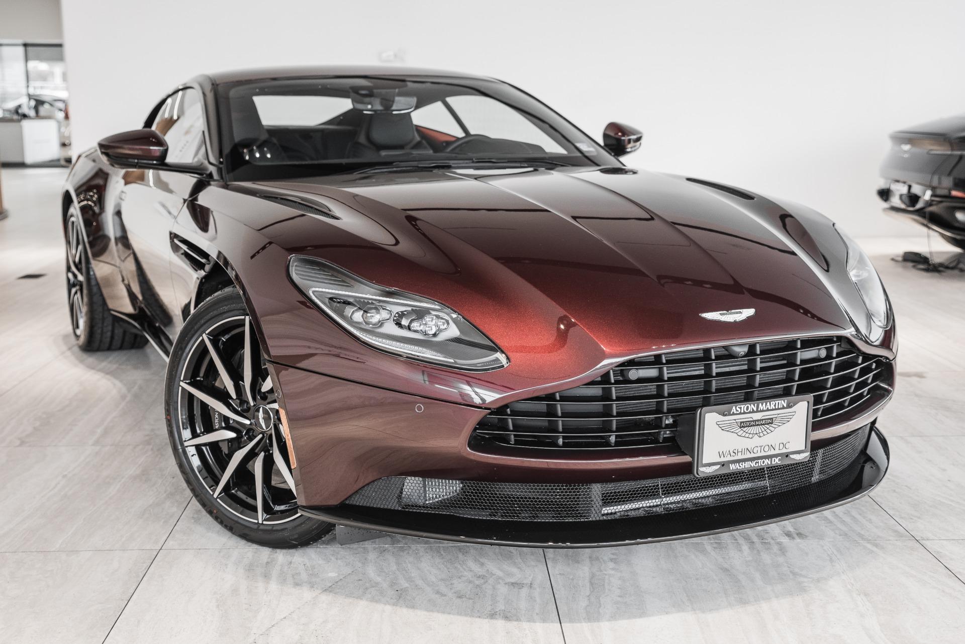 2020 Aston Martin Db11 V8 Stock 20nl09522 For Sale Near Vienna Va Va Aston Martin Dealer