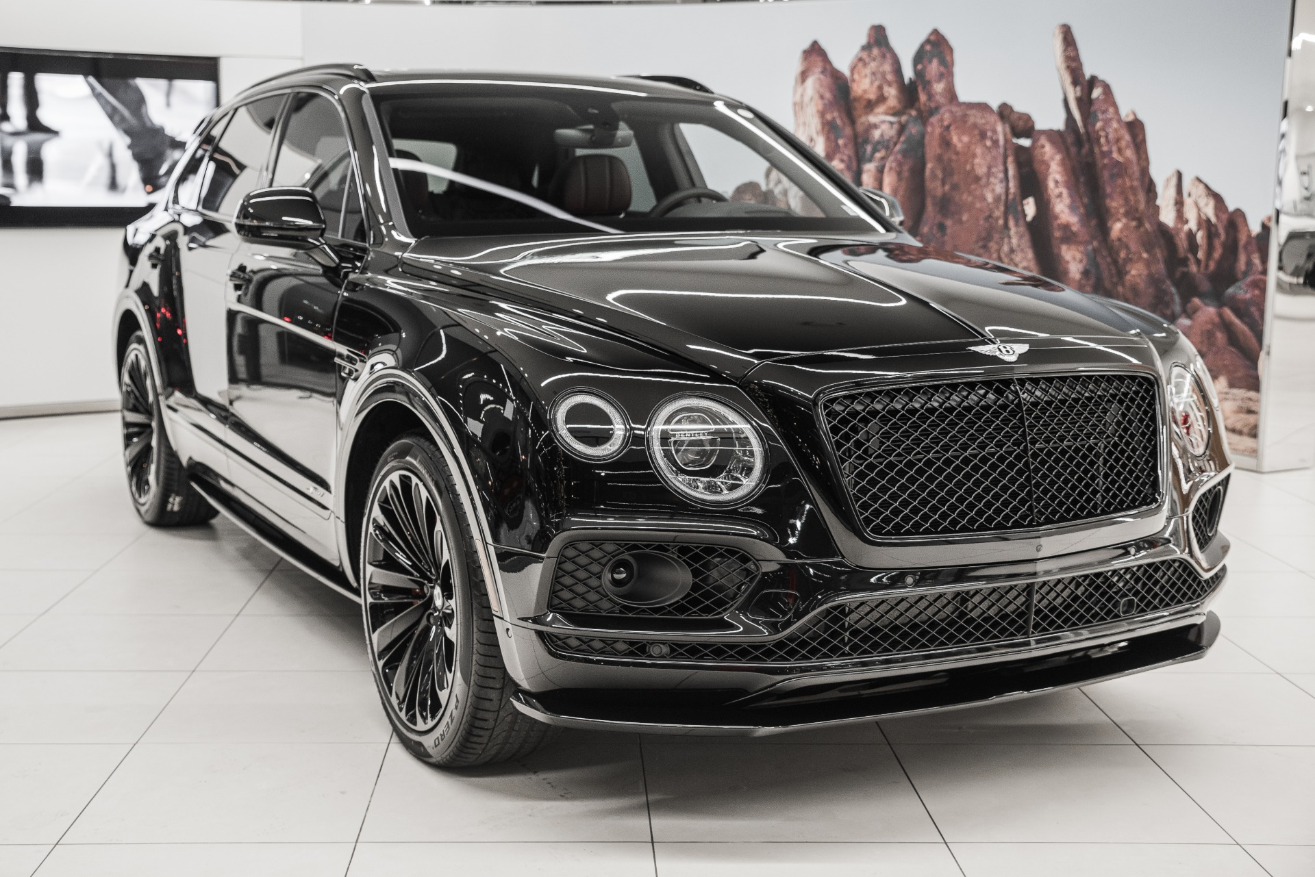 2020 Bentley Bentayga Speed Stock 20n030747 For Sale Near Vienna Va Va Bentley Dealer