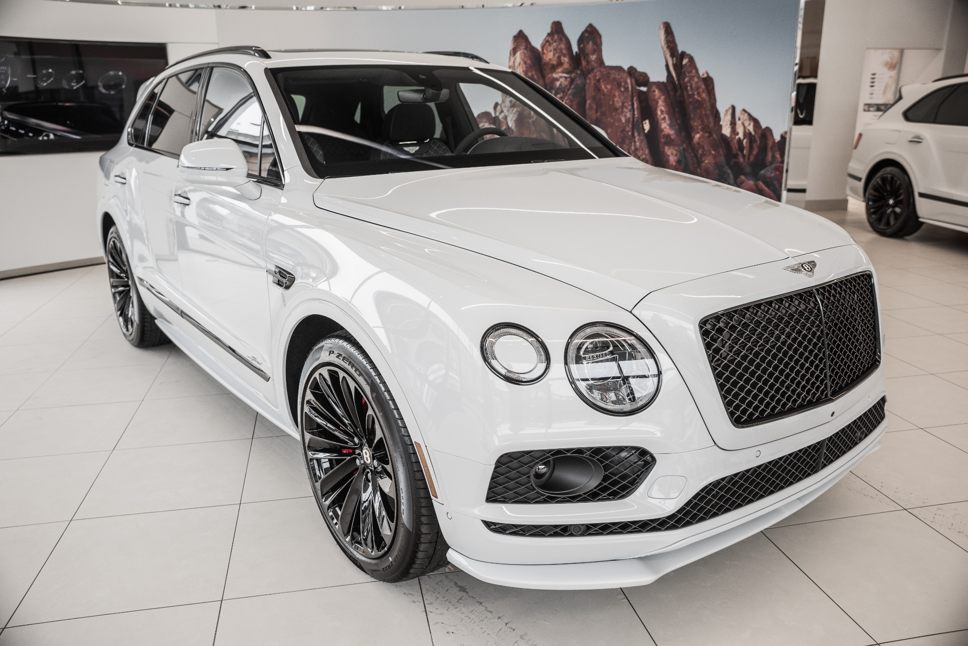 New-2020-Bentley-Bentayga