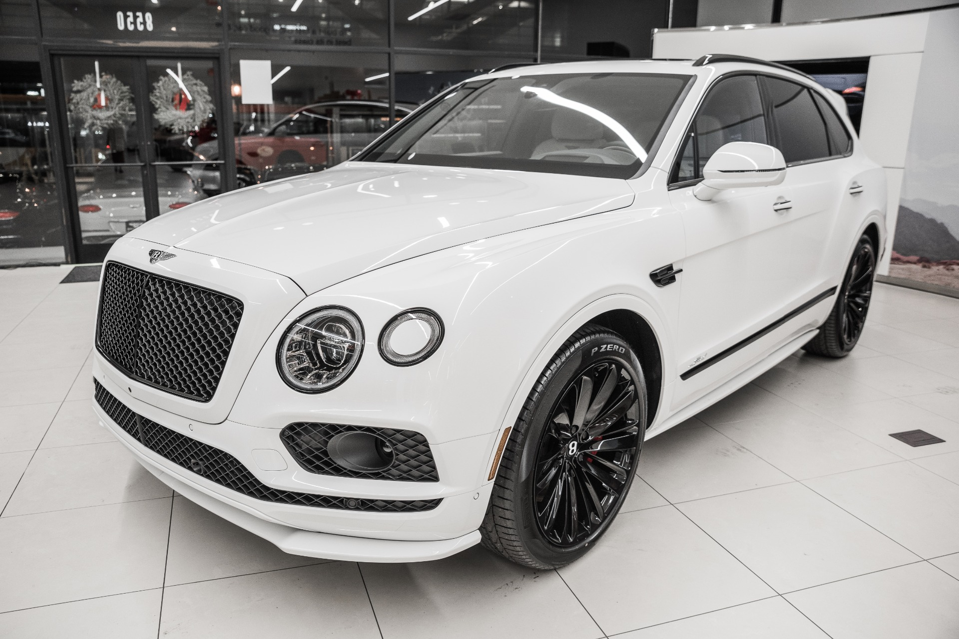 New-2020-Bentley-Bentayga