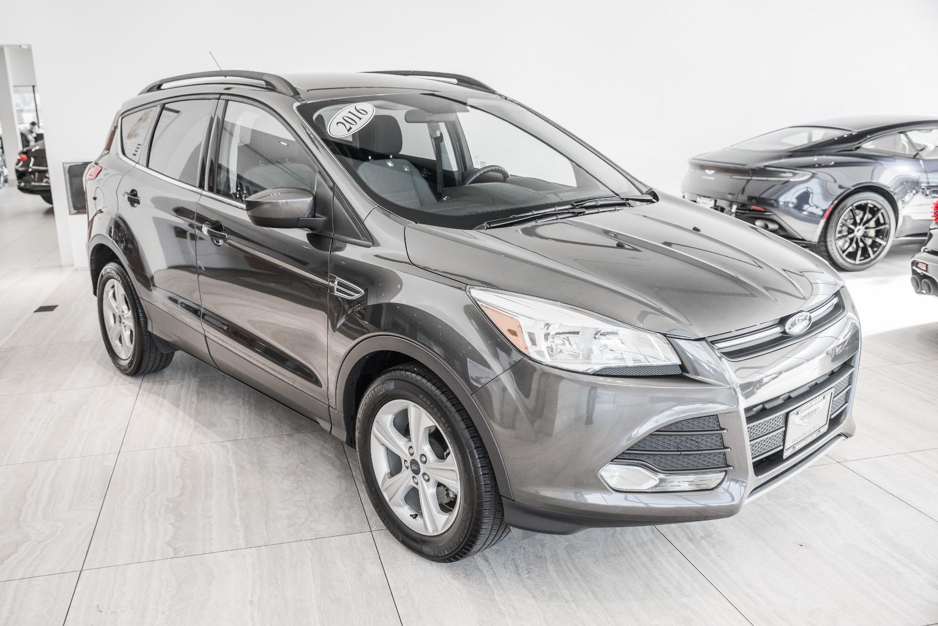 Used-2016-Ford-Escape-SE