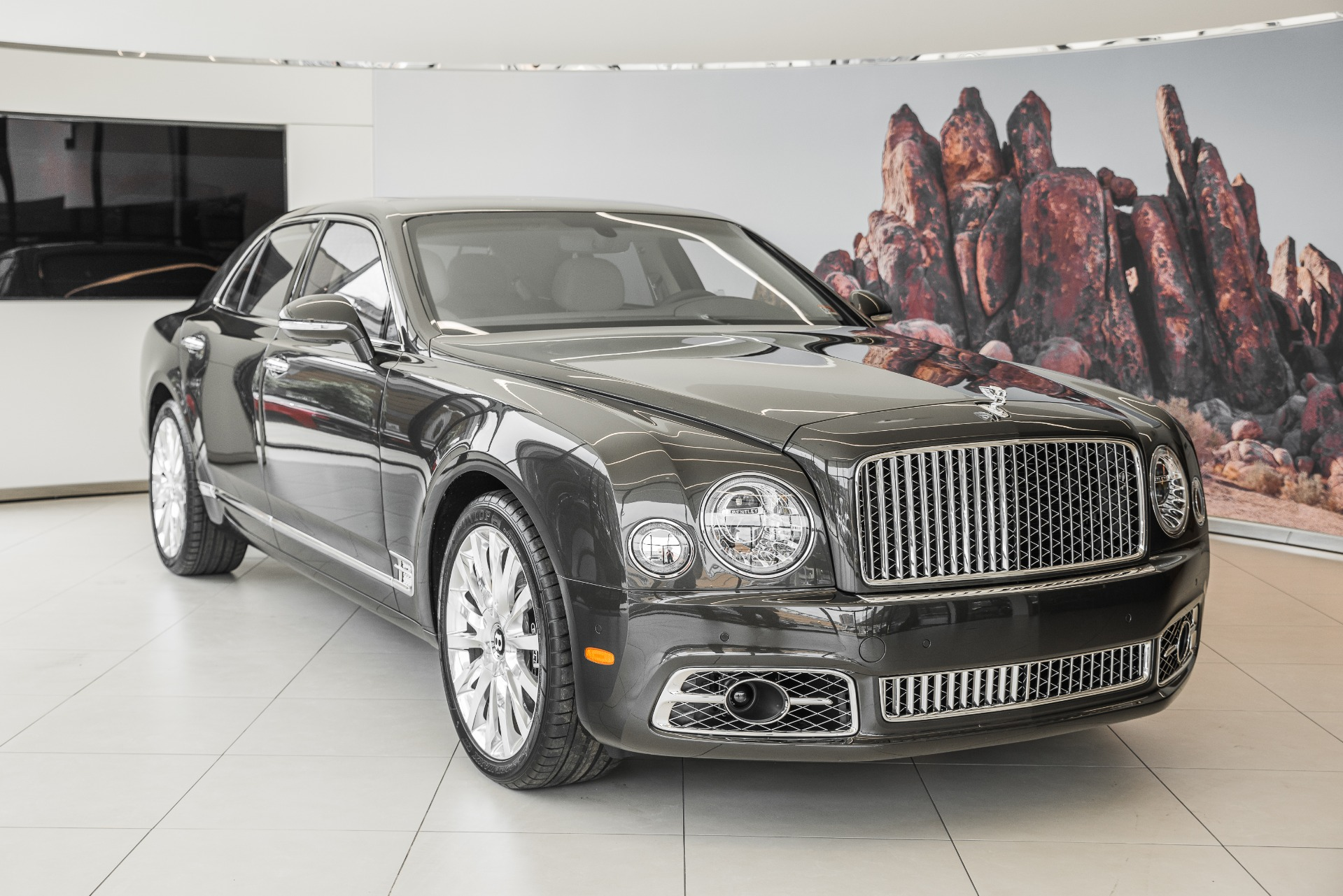 2020 bentley mulsanne stock  20n004691 for sale near