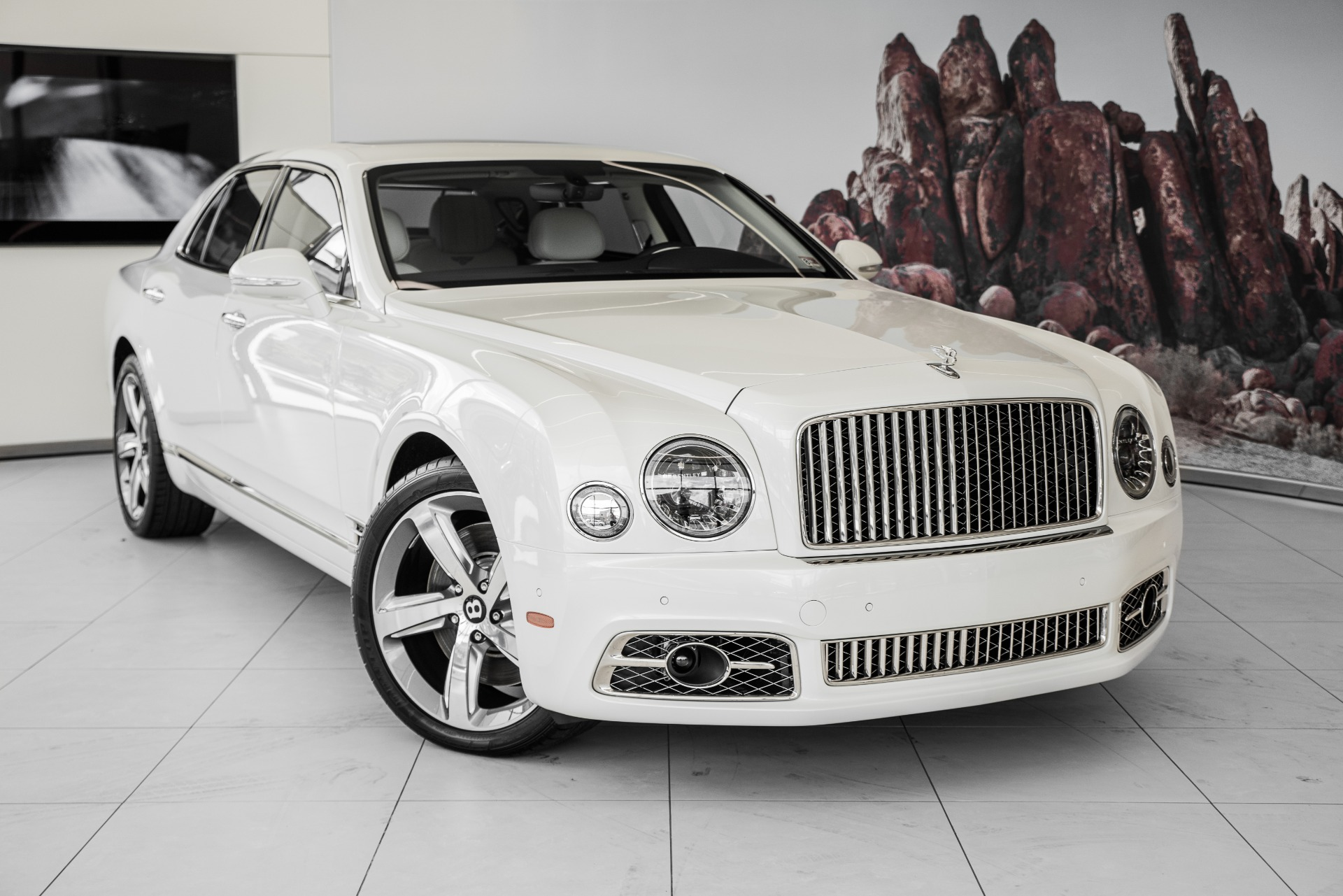 2020 Bentley Mulsanne Speed Stock 20n004729 For Sale Near Vienna Va Va Bentley Dealer