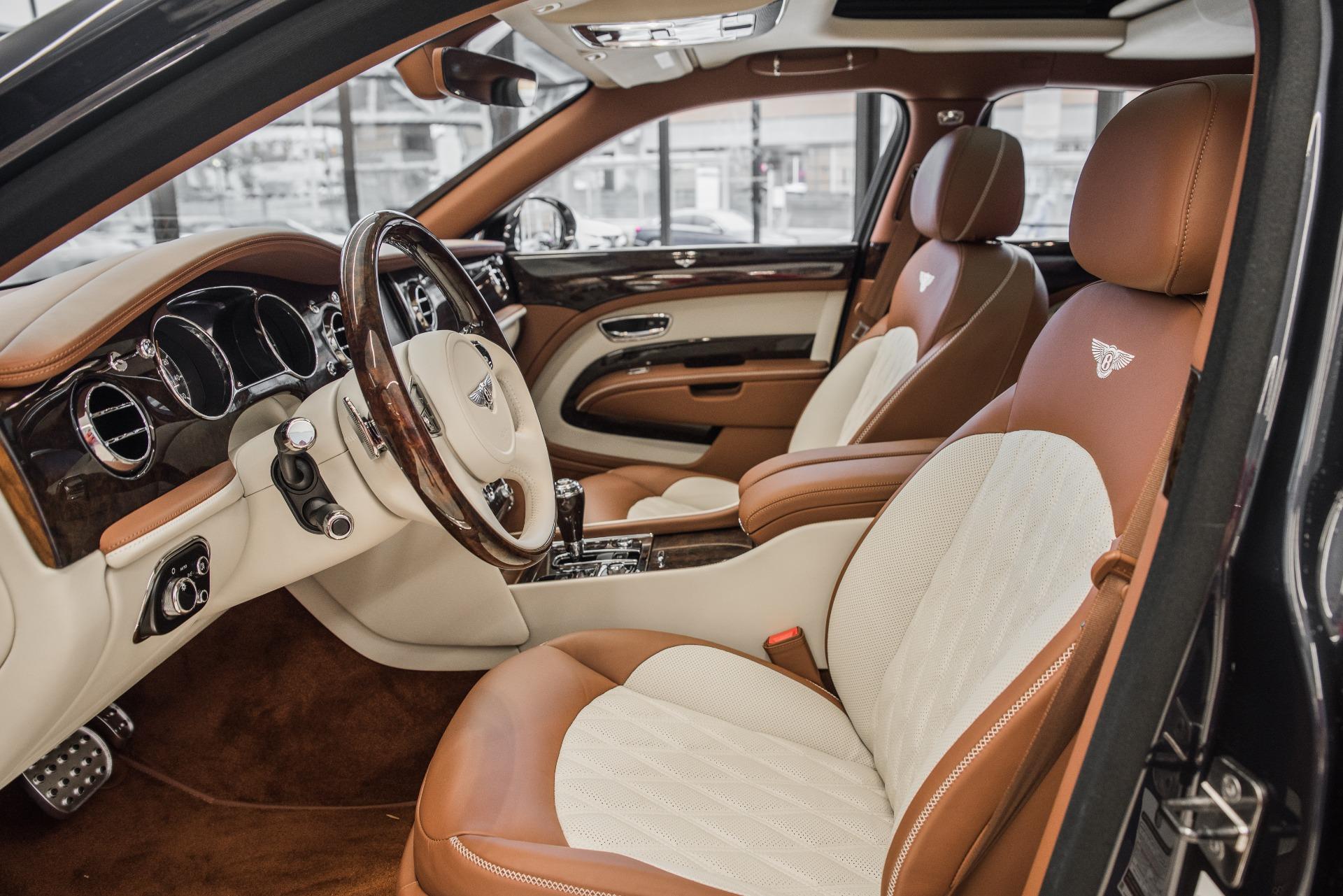 2020 Bentley Mulsanne Stock # 20N004608 for sale near ...