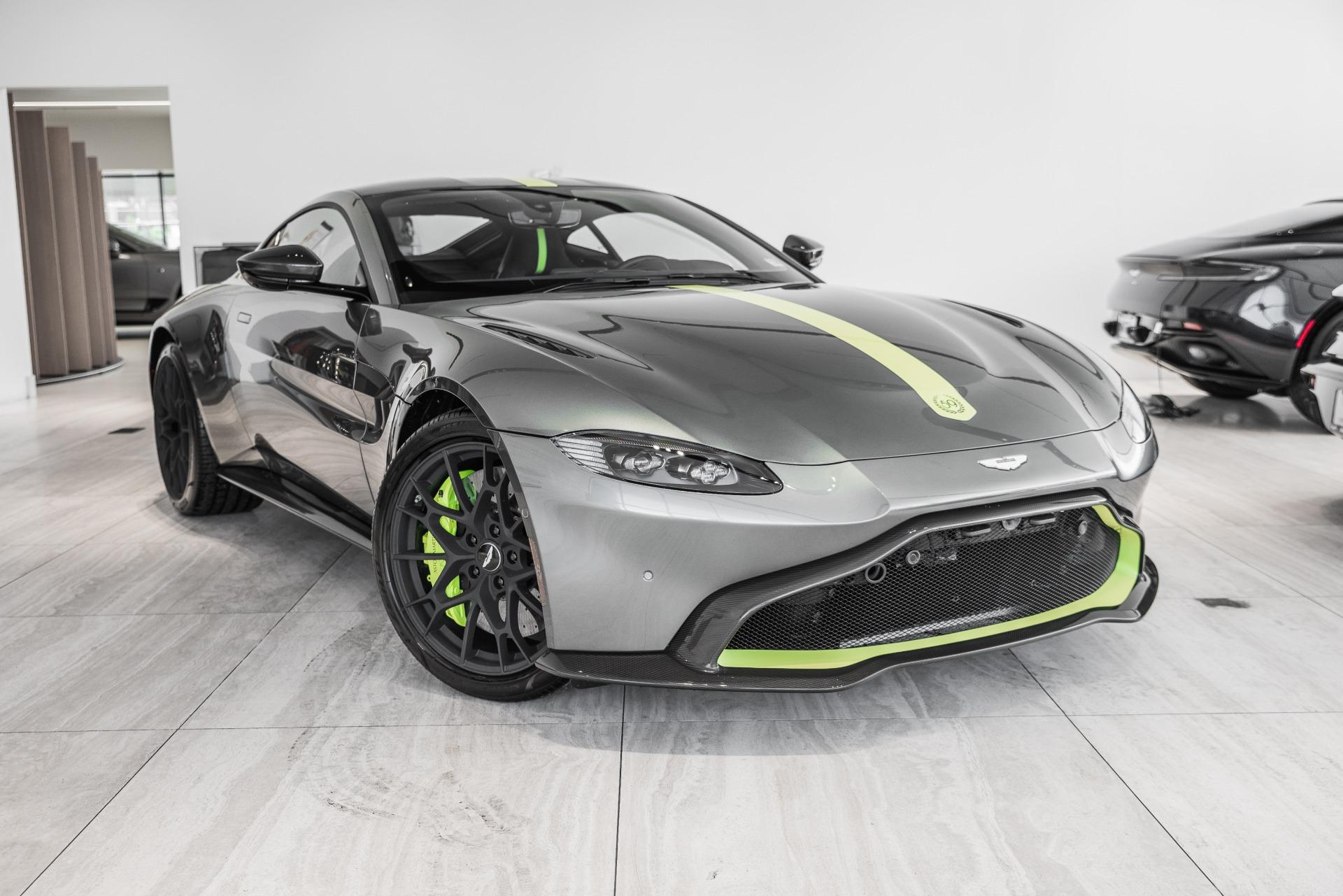 2020 Aston Martin Vantage Amr Stock 20nn04850 For Sale Near Vienna Va Va Aston Martin Dealer
