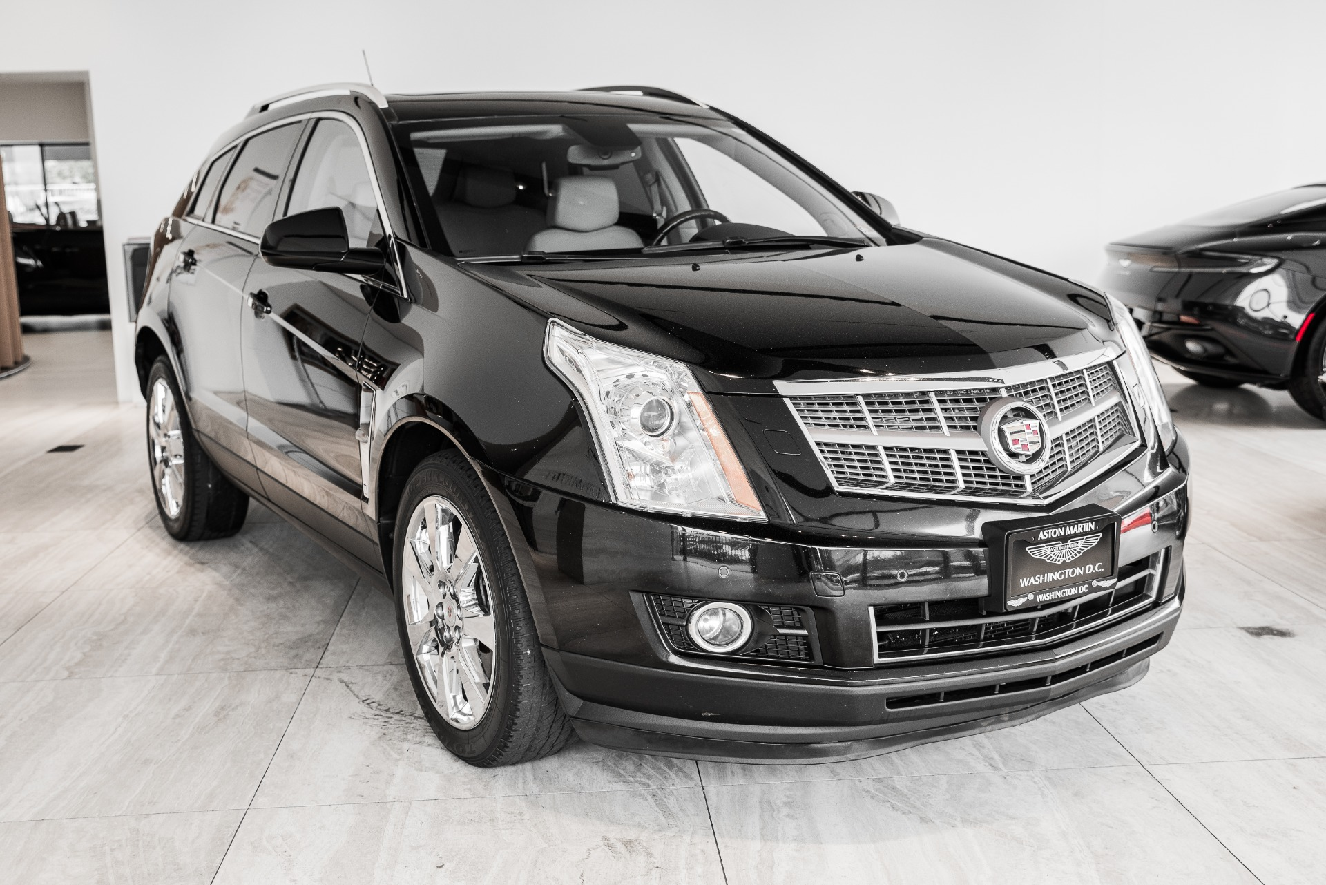 2011 Cadillac SRX Turbo Premium Collection Stock # P518577 ...