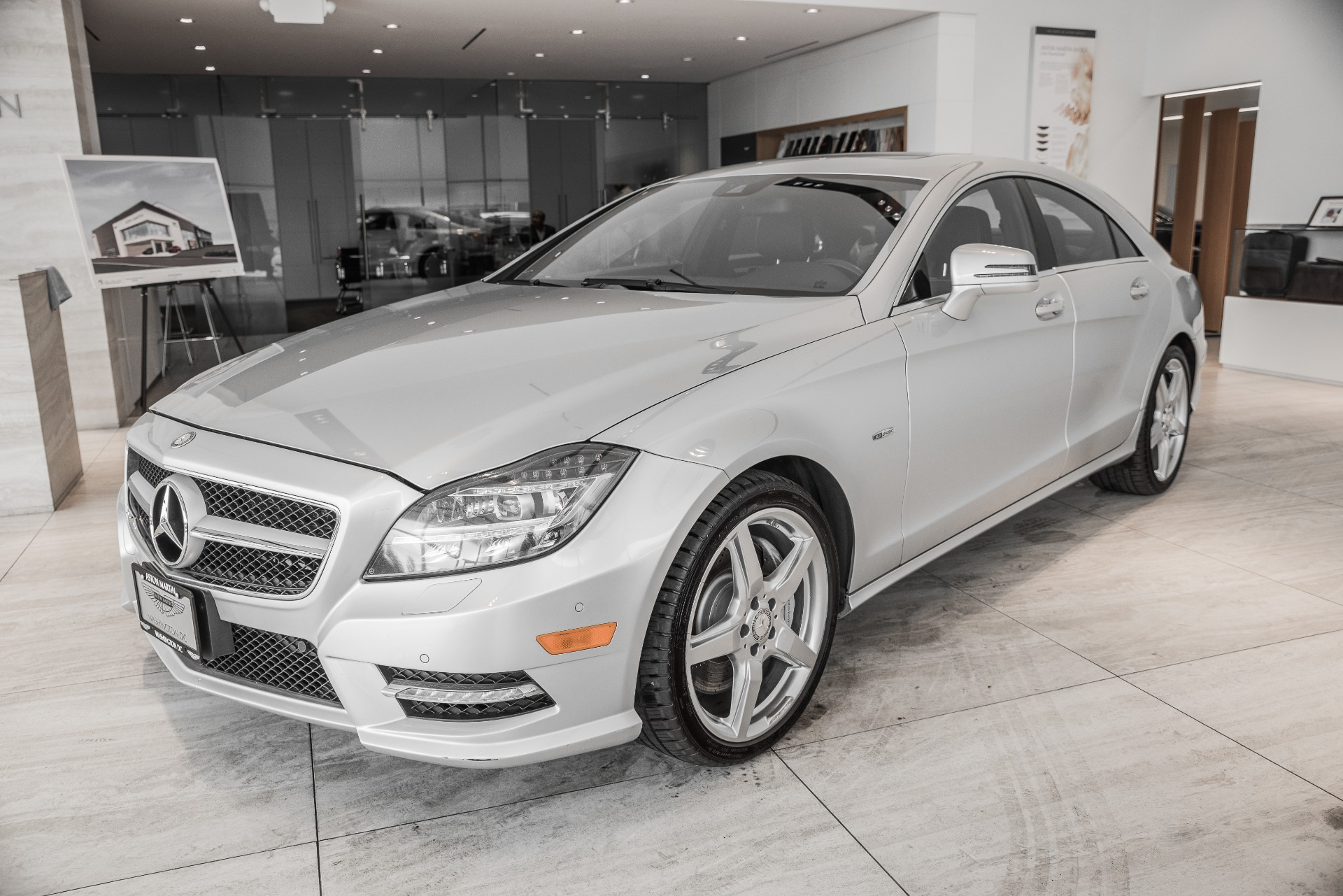 Used-2012-Mercedes-Benz-CLS-Class-CLS-550-4MATIC
