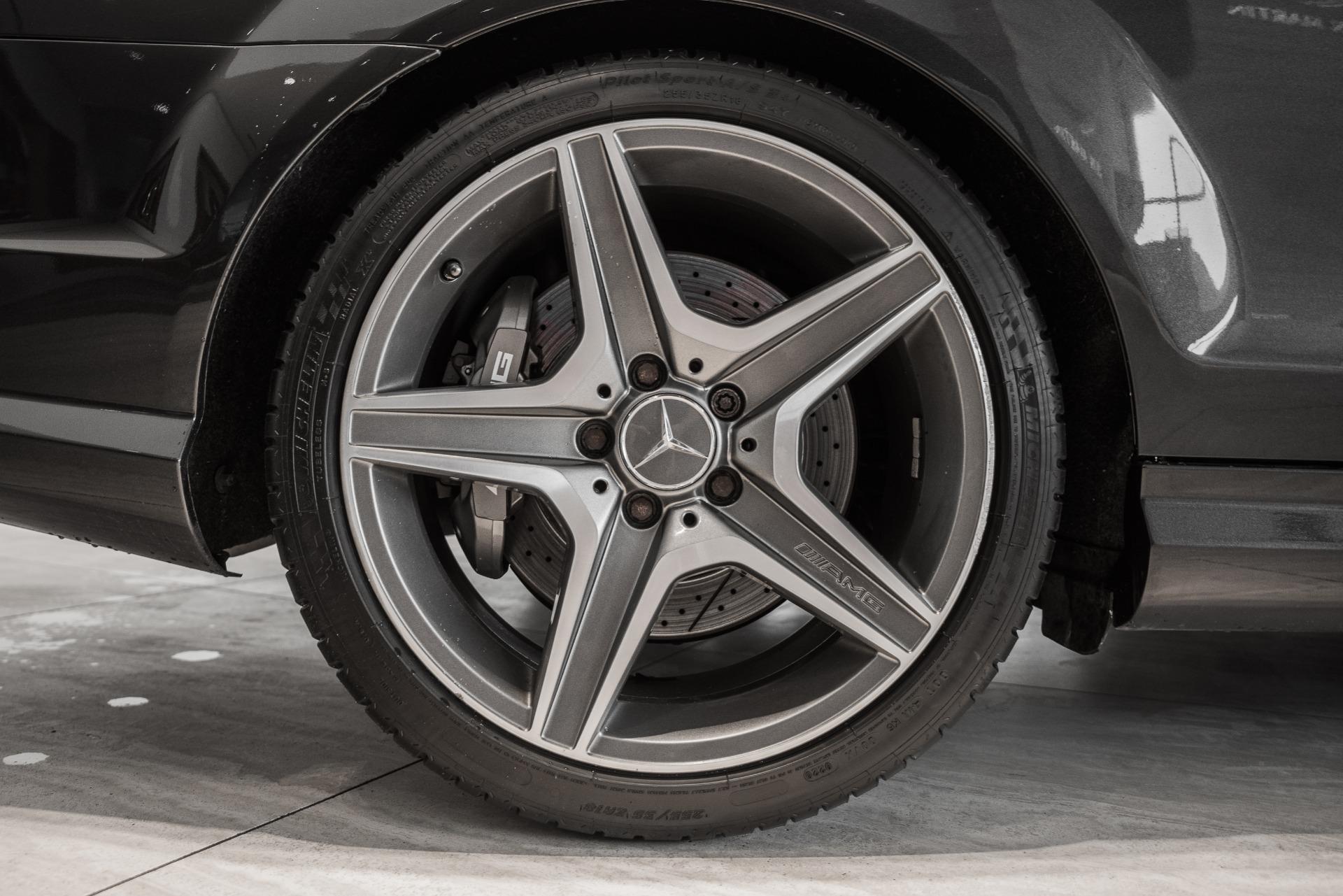 Used-2015-Mercedes-Benz-C-Class-C-63-AMG