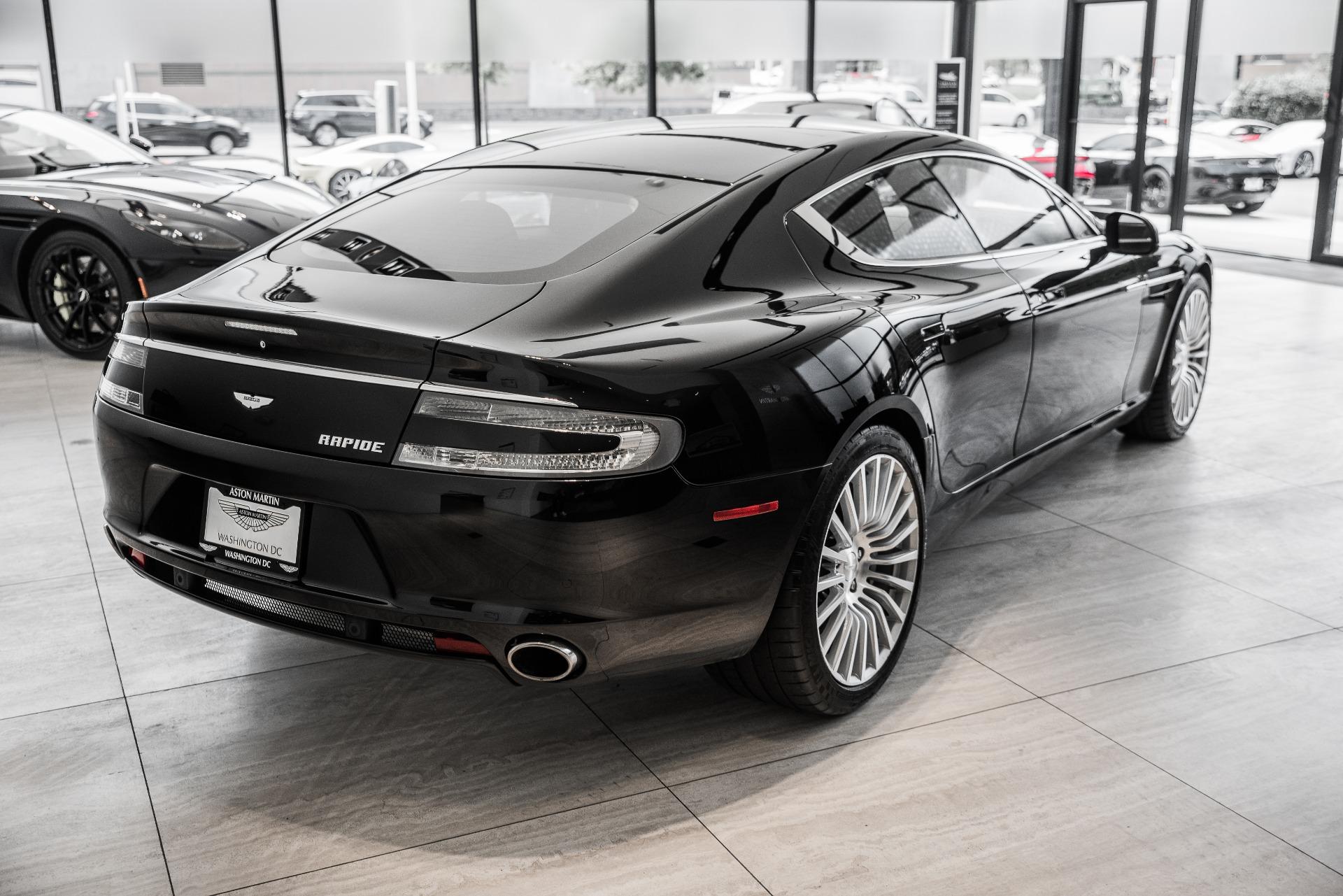 Used-2011-Aston-Martin-Rapide