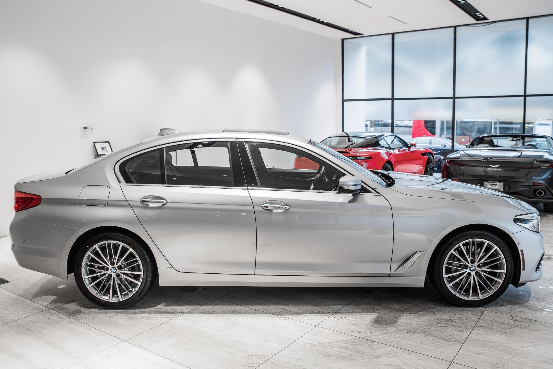 Used-2017-BMW-5-Series-530i