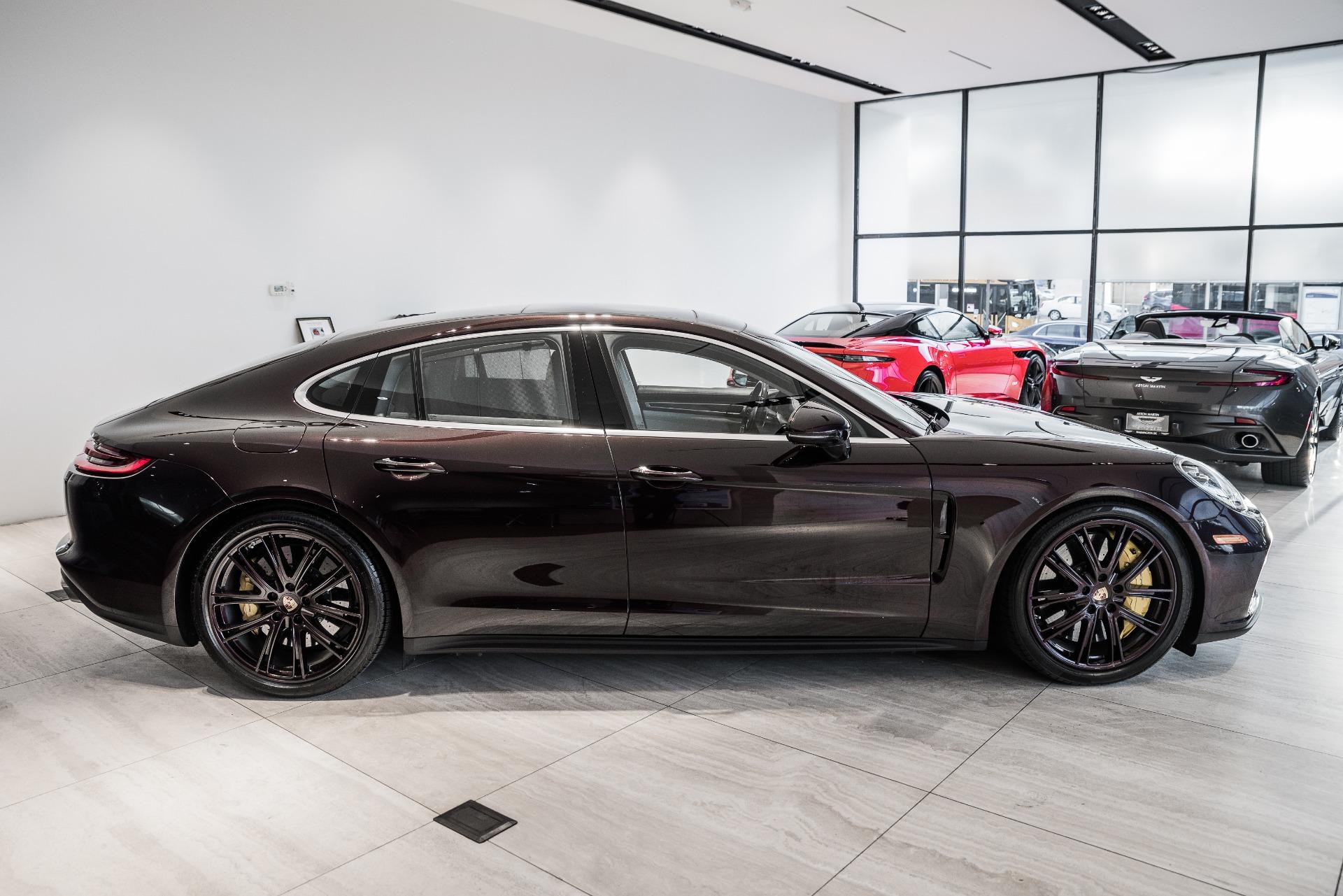 Used-2019-Porsche-Panamera-Turbo