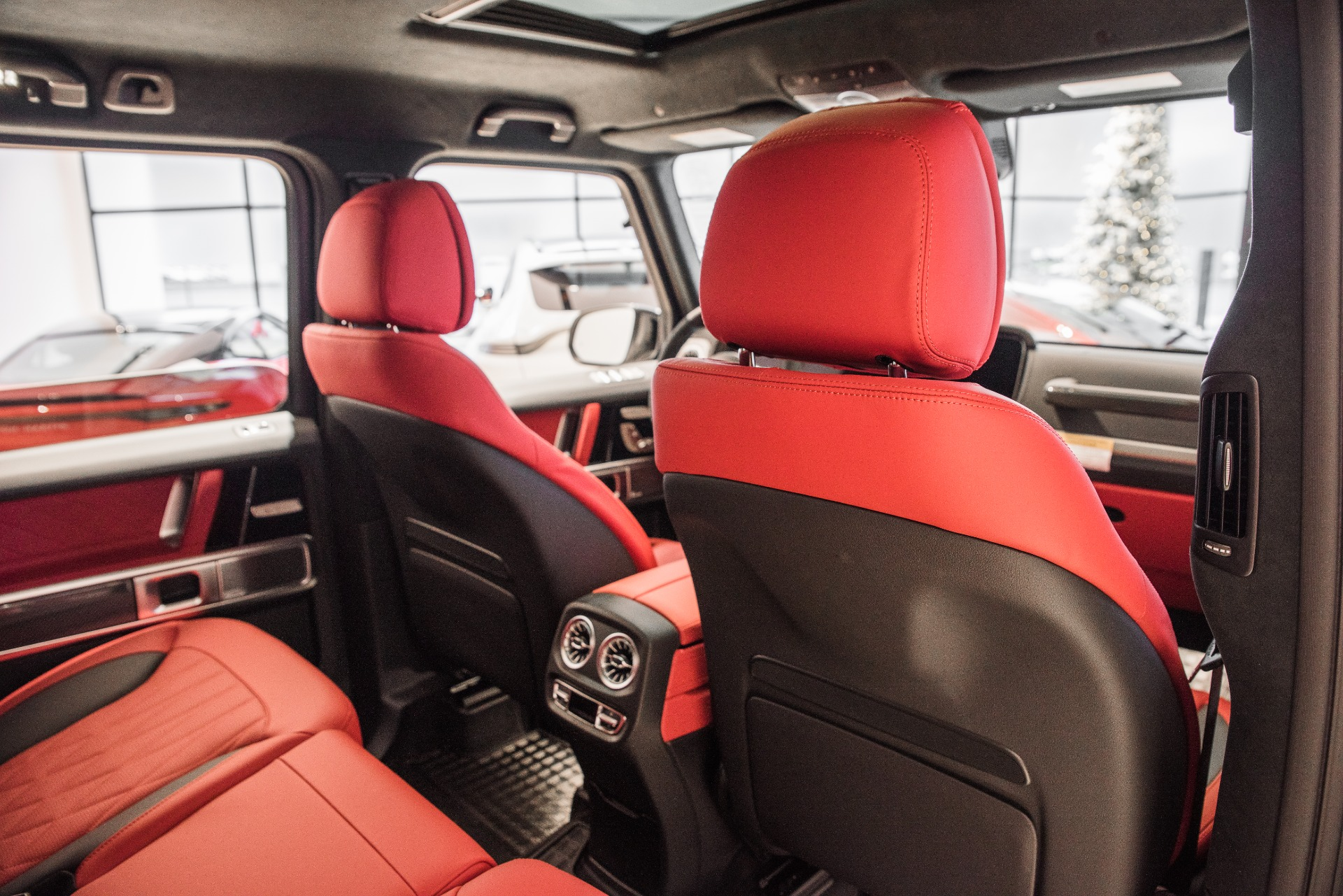 2021 Mercedes-Benz G-Class AMG G 63 Stock # PX71237 for ...