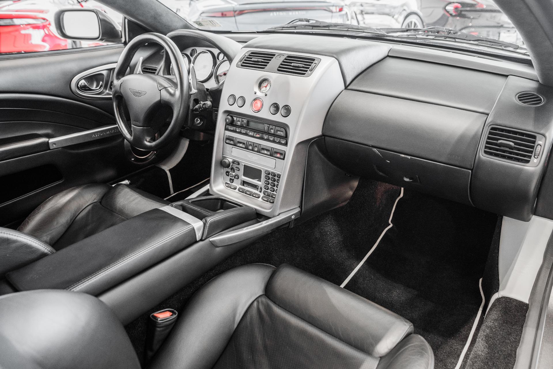 Used-2003-Aston-Martin-Vanquish