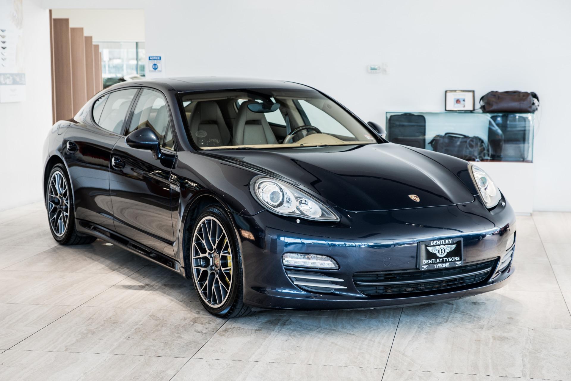 Used-2011-Porsche-Panamera