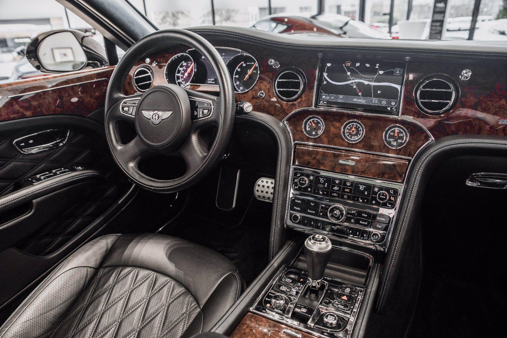 Used-2017-Bentley-Mulsanne