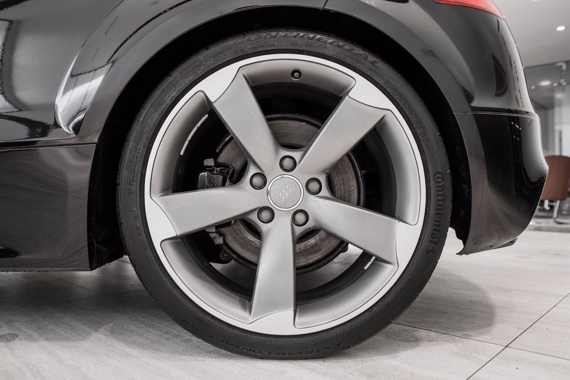 Used-2013-Audi-TT-RS-25-quattro