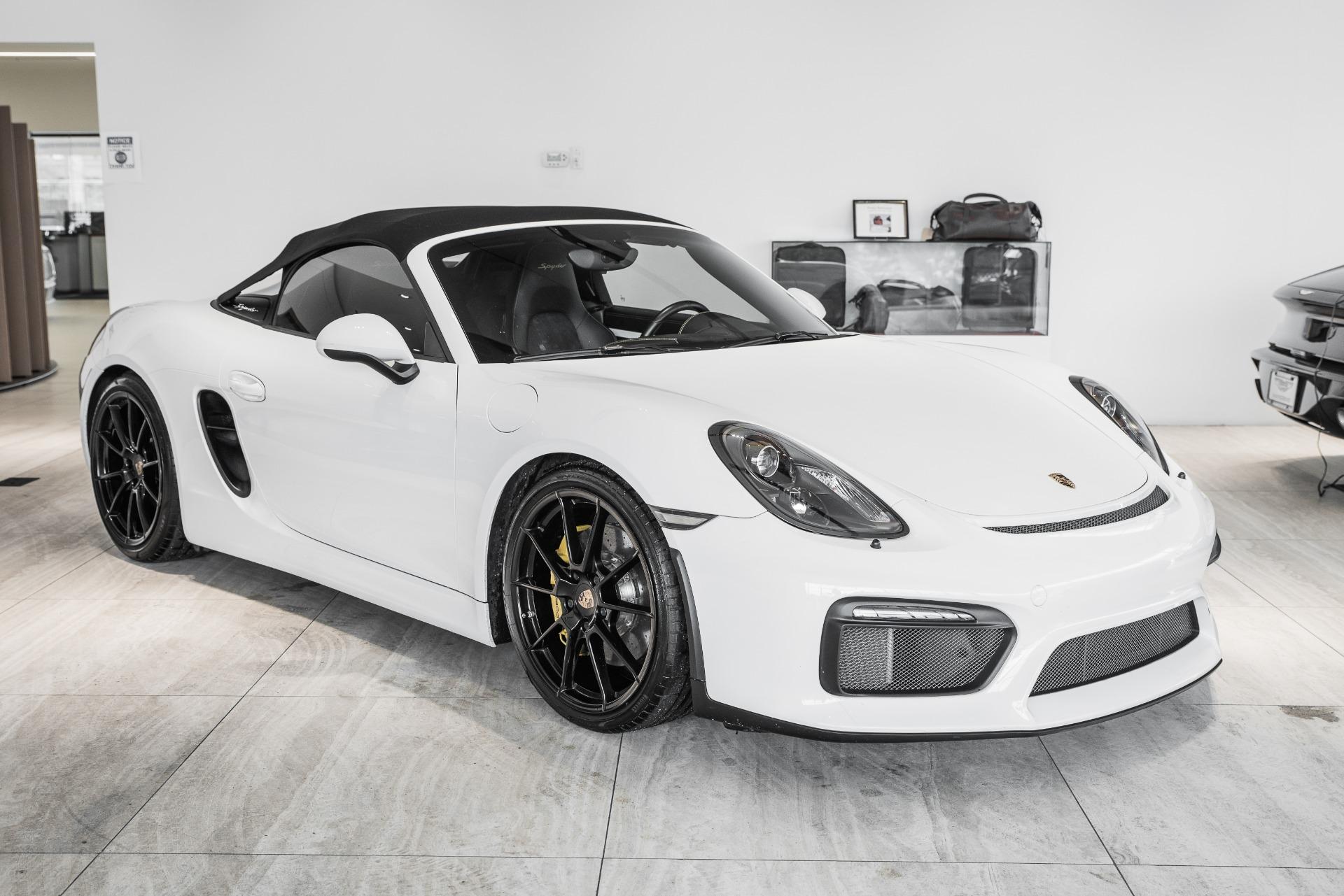 Used-2016-Porsche-Boxster-Spyder