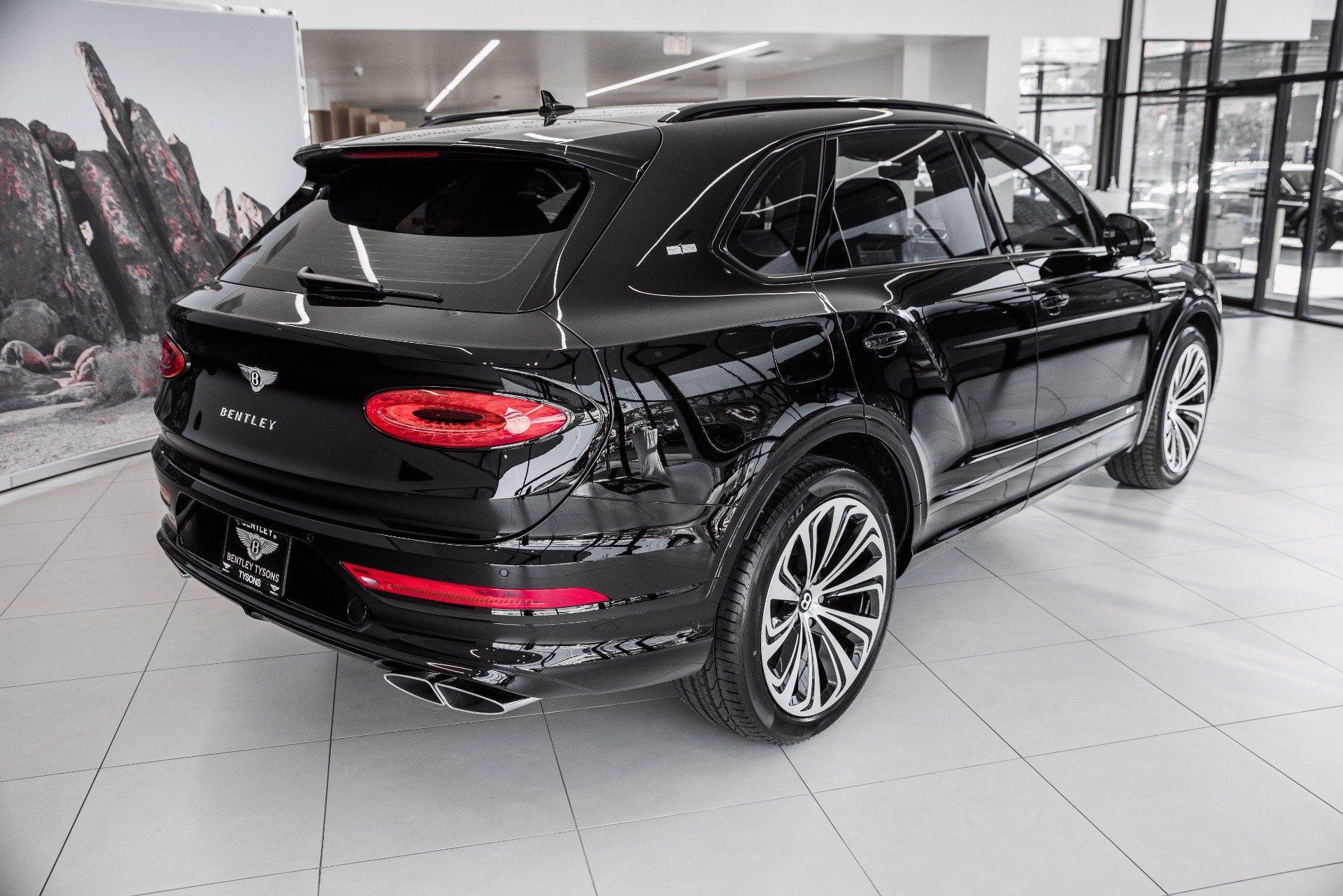 New-2021-Bentley-Bentayga-V8