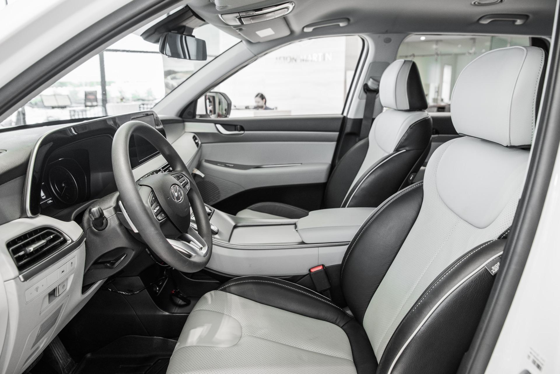 Used-2020-Hyundai-Palisade-SE