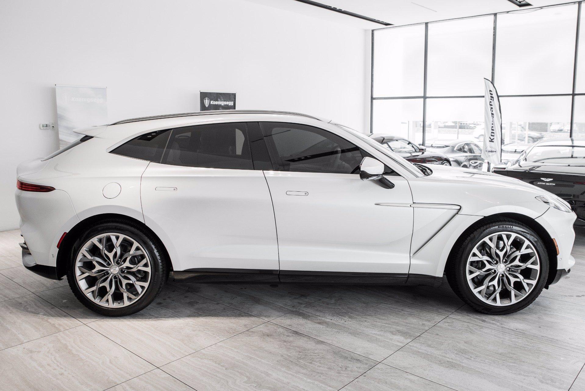 Used-2021-Aston-Martin-DBX