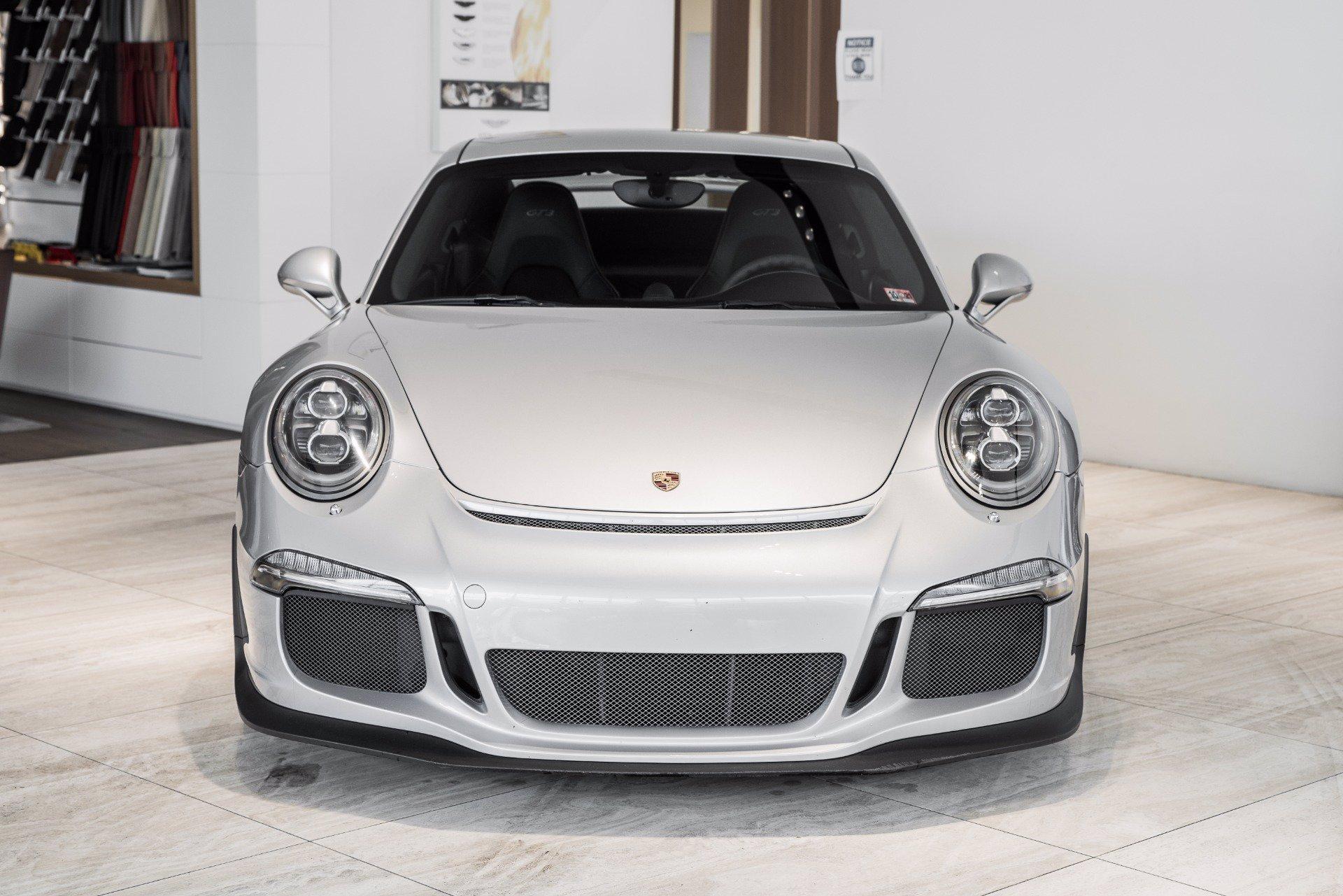 Used-2014-Porsche-911-GT3
