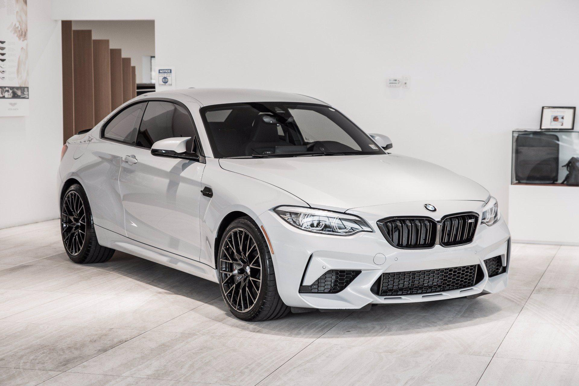 Used-2020-BMW-M2-Competition