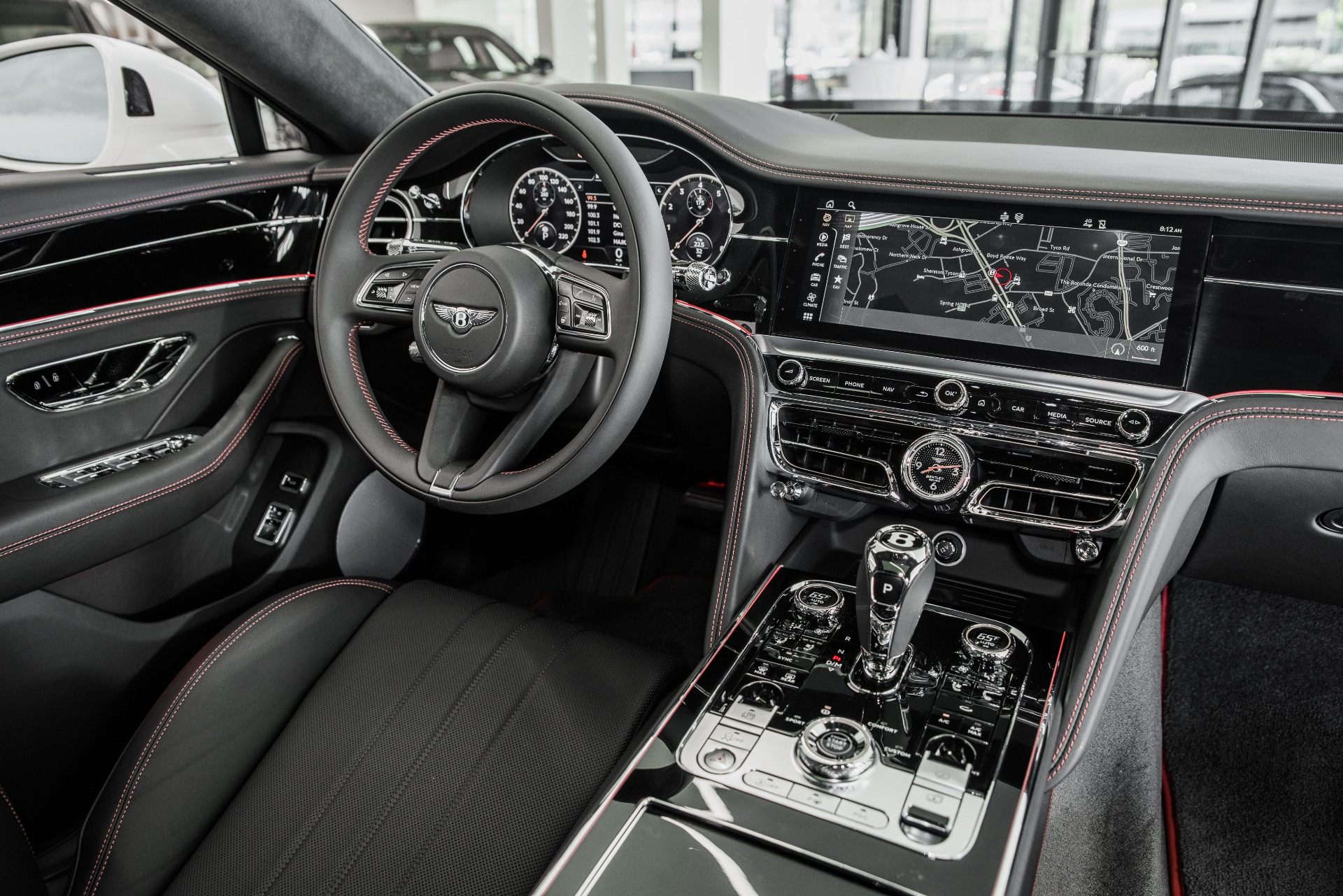 New-2021-Bentley-Flying-Spur-V8