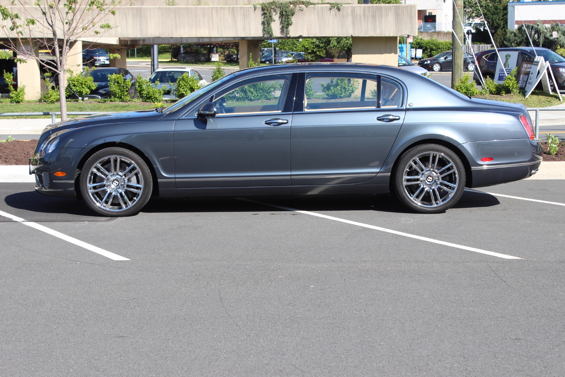 2013 Bentley Continental Flying Spur Stock P078449 For Sale Near