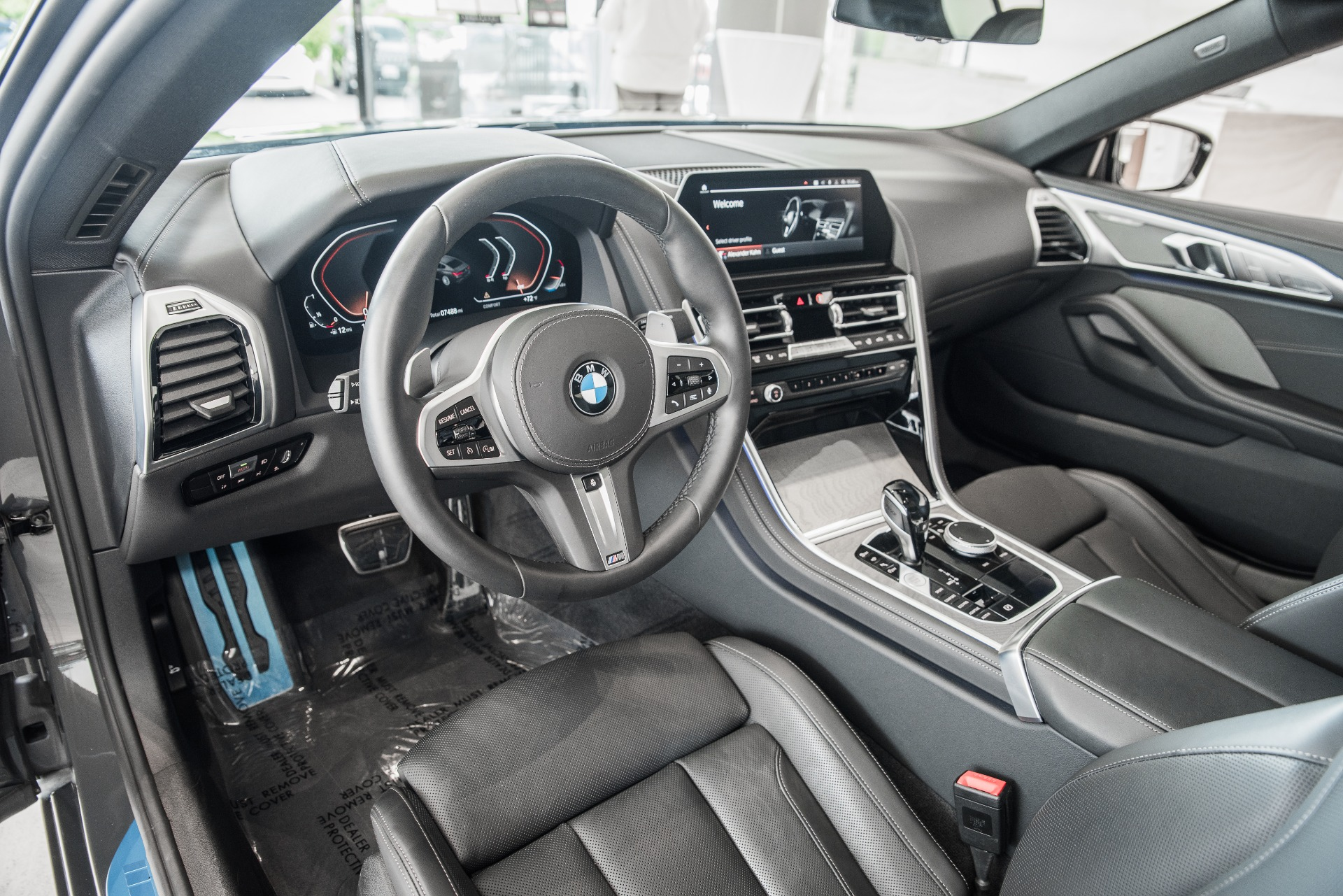 Used-2021-BMW-8-Series-840i-Gran-Coupe