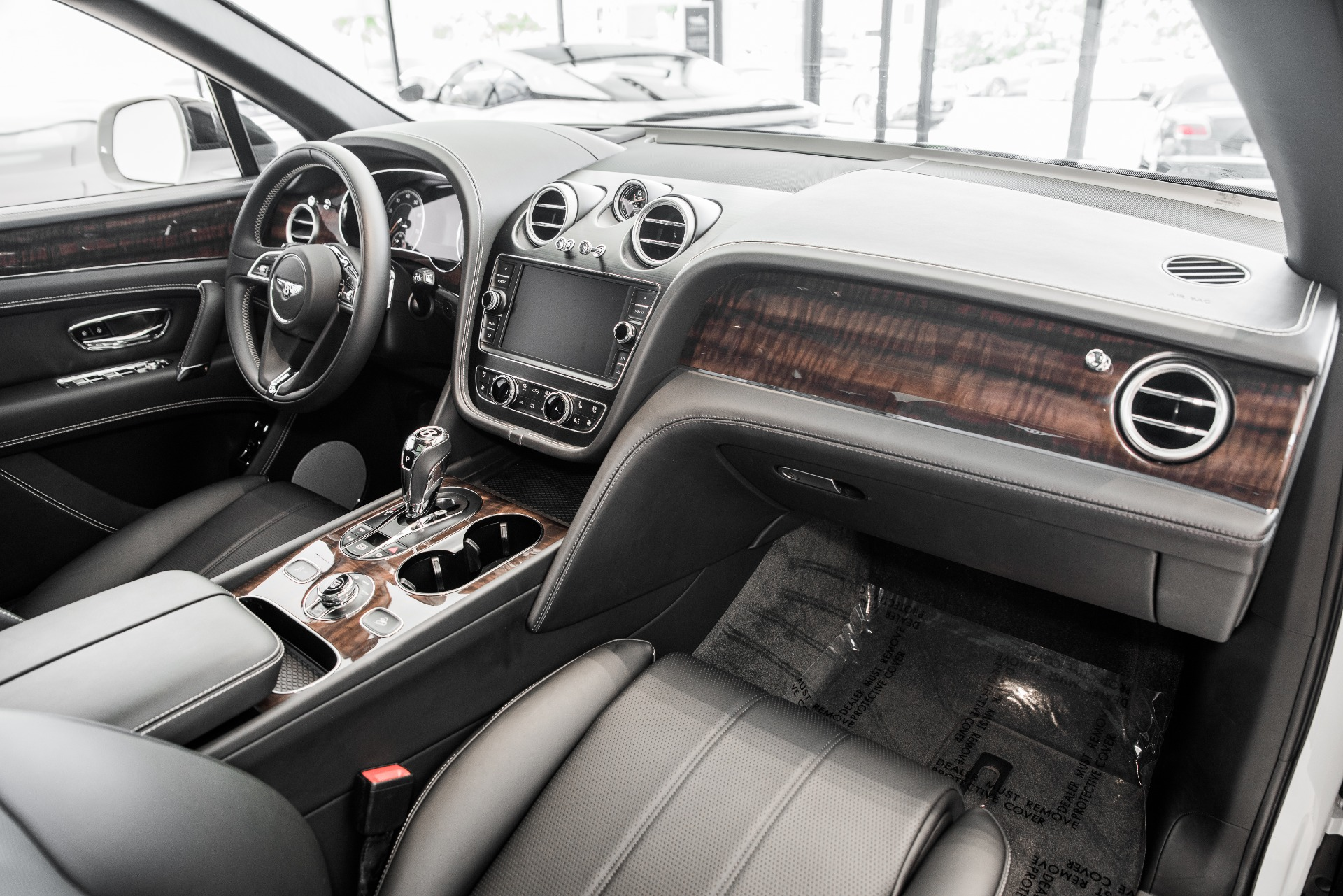 Used-2018-Bentley-Bentayga