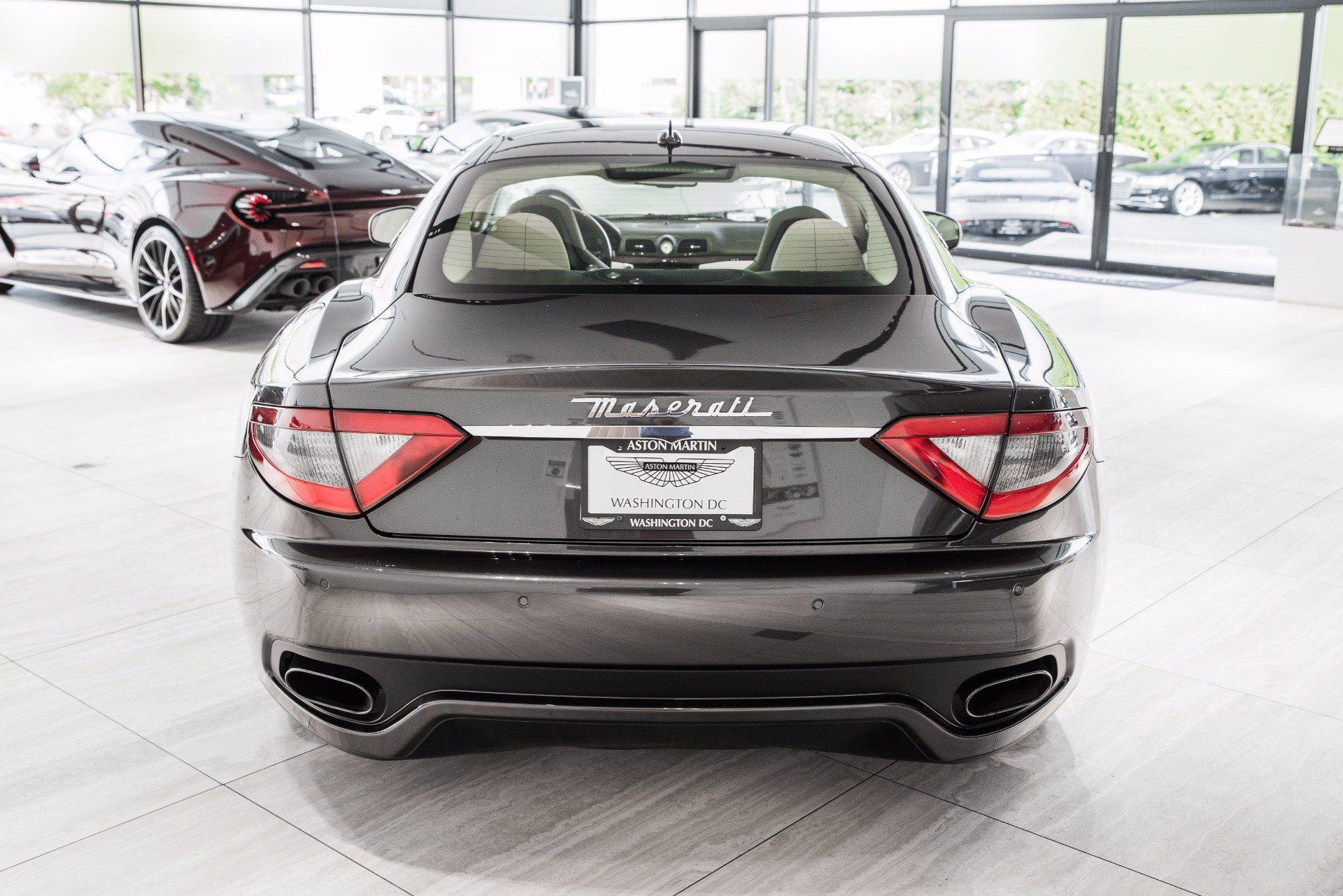 Used-2017-Maserati-GranTurismo