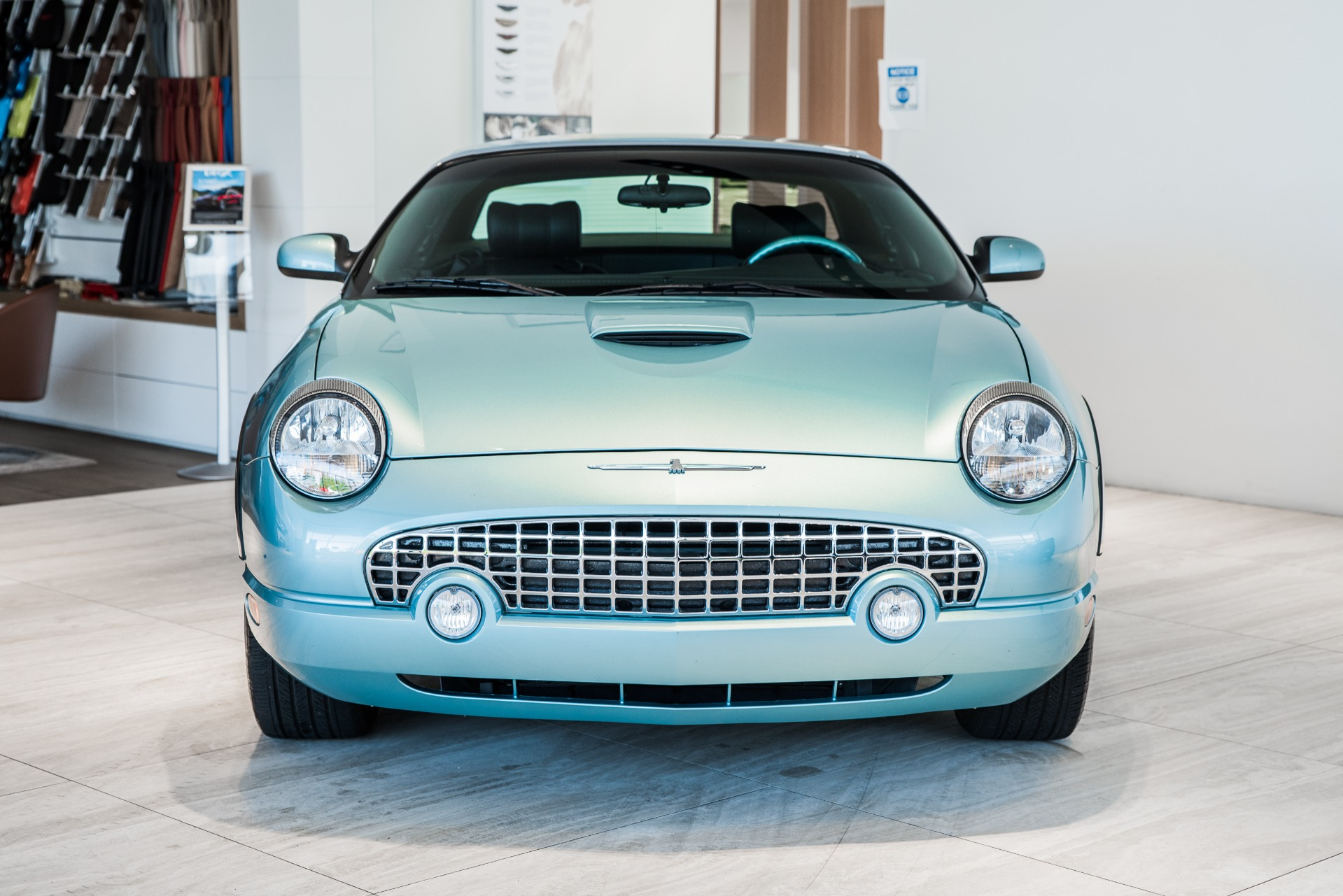 Used-2002-Ford-Thunderbird-Deluxe